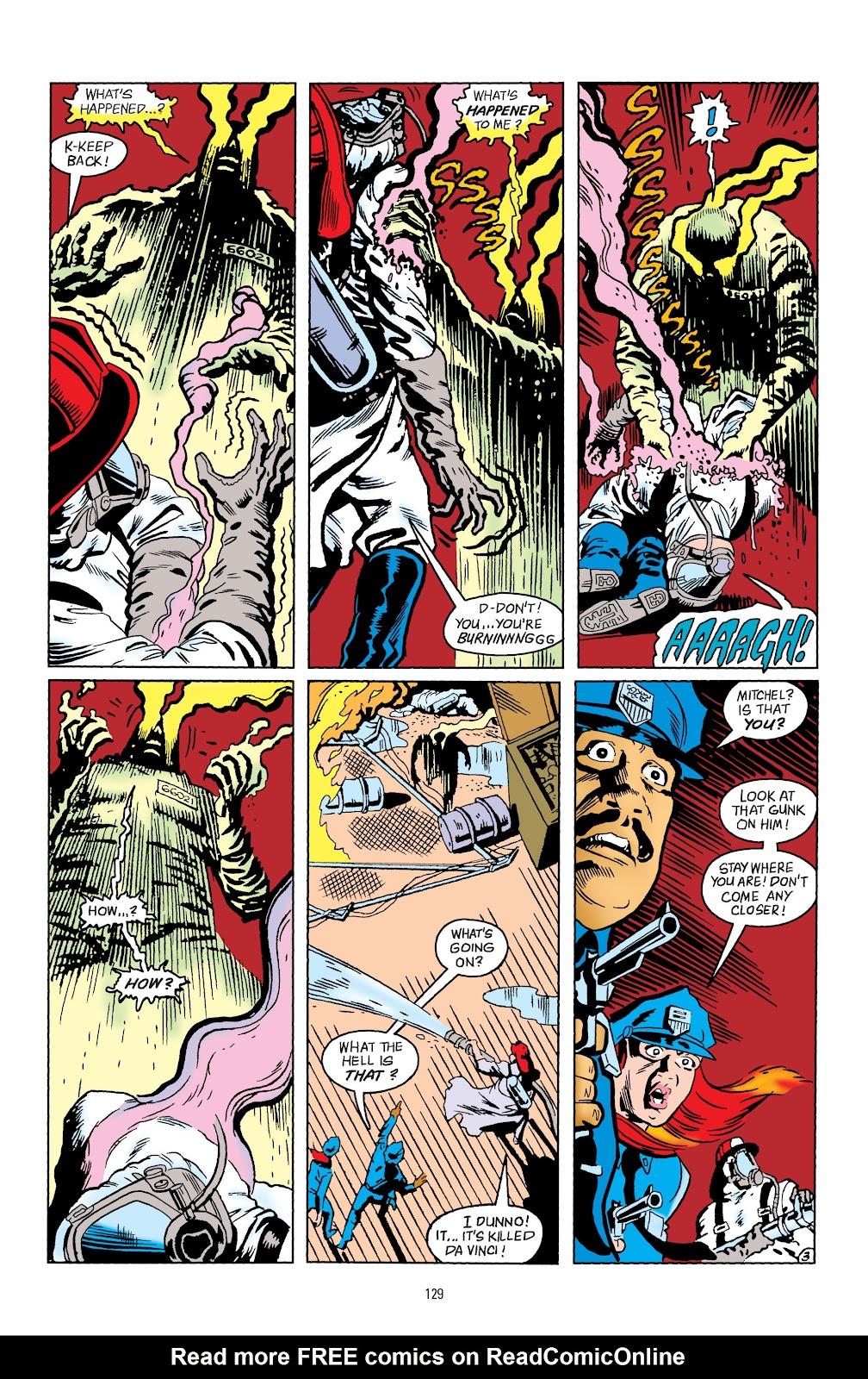 Read online Detective Comics (1937) comic -  Issue # _TPB Batman - The Dark Knight Detective 2 (Part 2) - 31