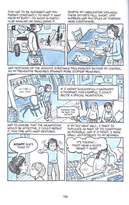 Read online Fun Home: A Family Tragicomic comic -  Issue # TPB - 142