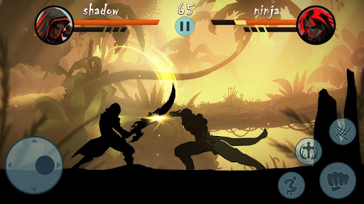 Shadow Warrior 3 Hack Cho Android