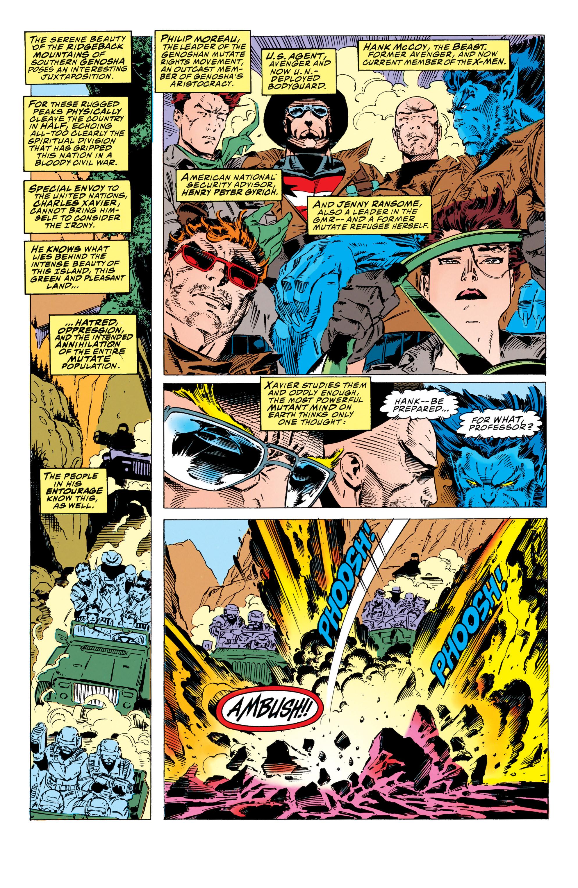 X-Men (1991) 26 Page 12