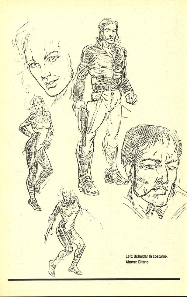 Scimidar (1988) issue 2 - Page 30