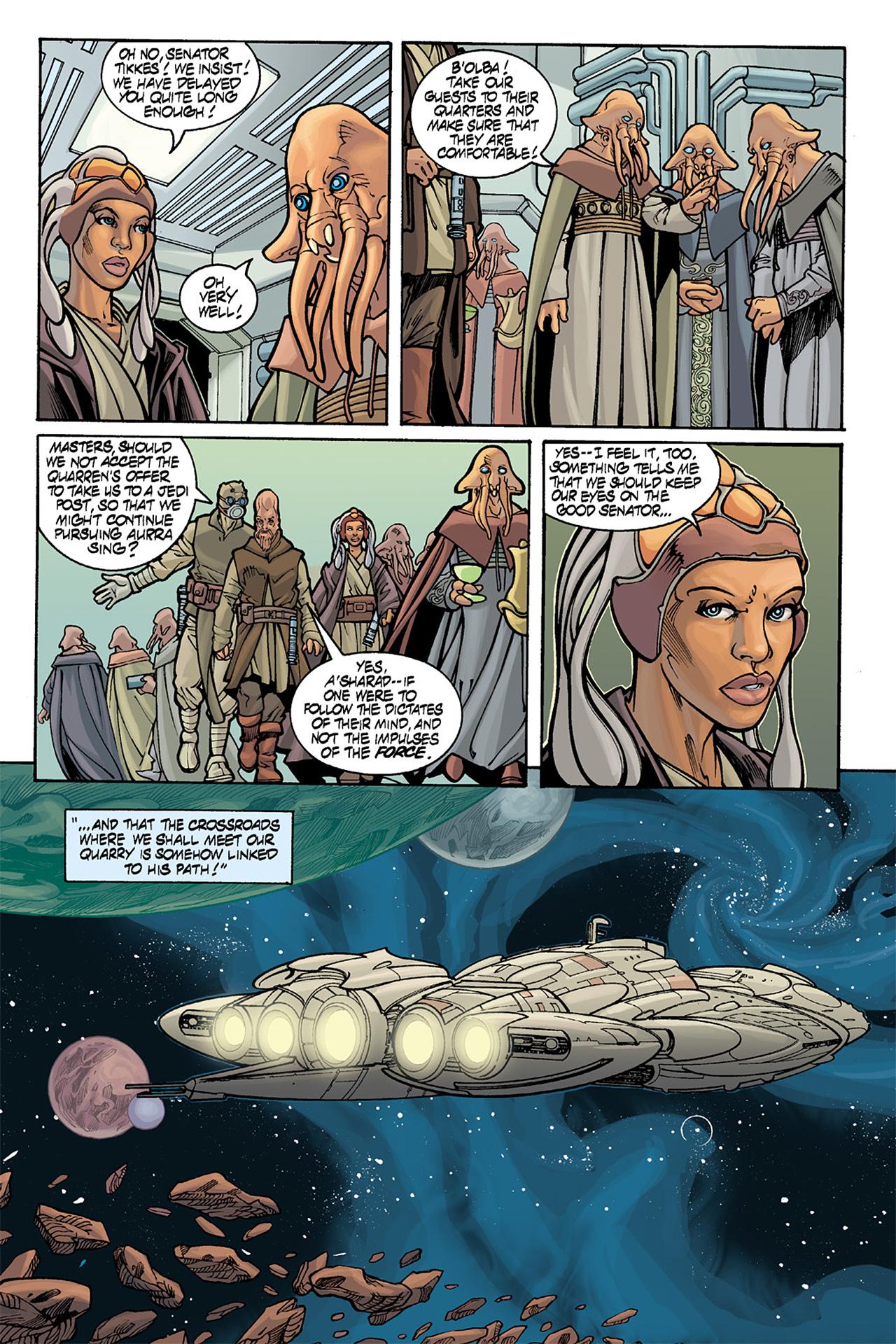 Read online Star Wars Omnibus comic -  Issue # Vol. 10 - 87