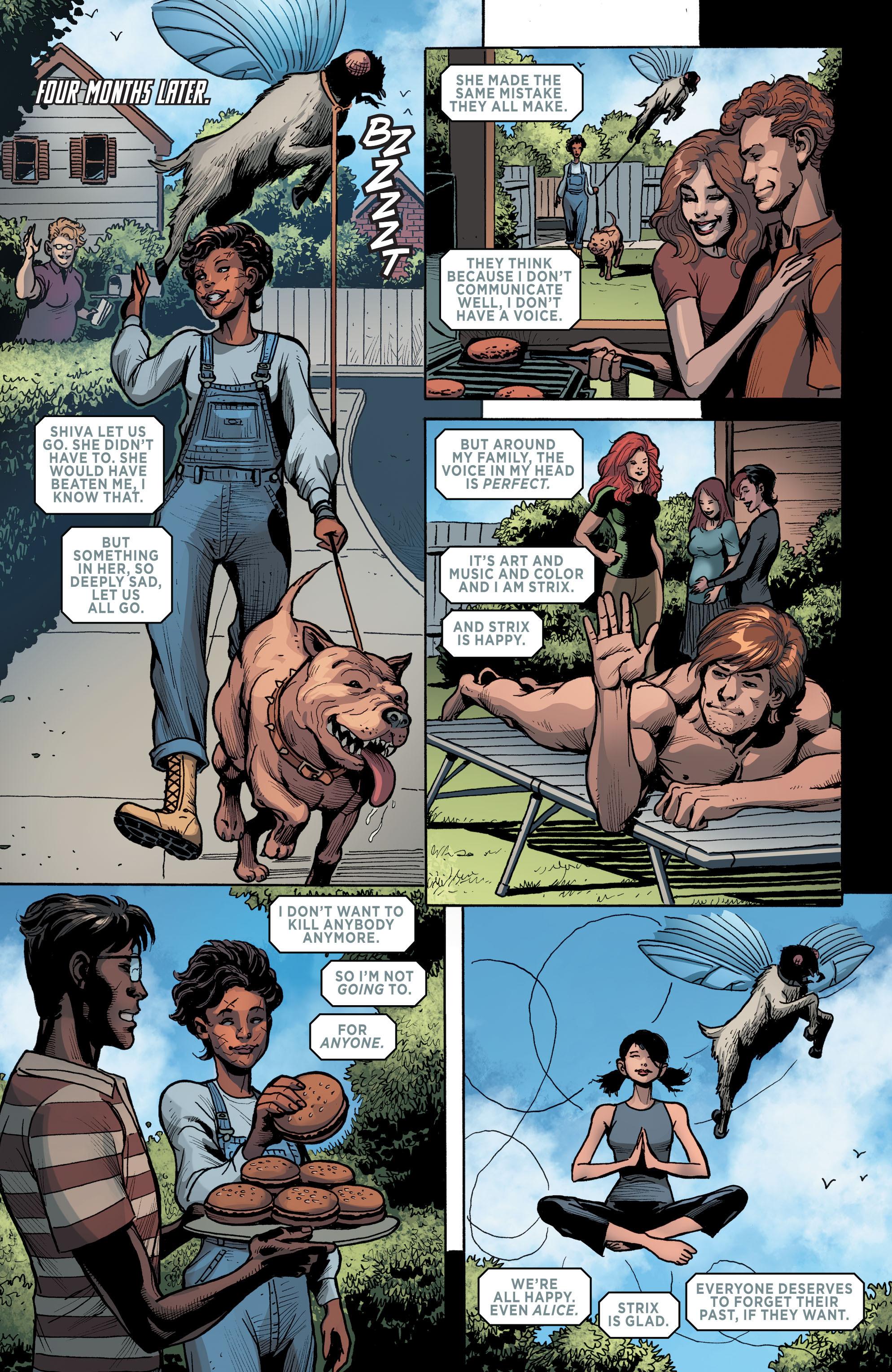 Read online Secret Six (2015) comic -  Issue #14 - 21