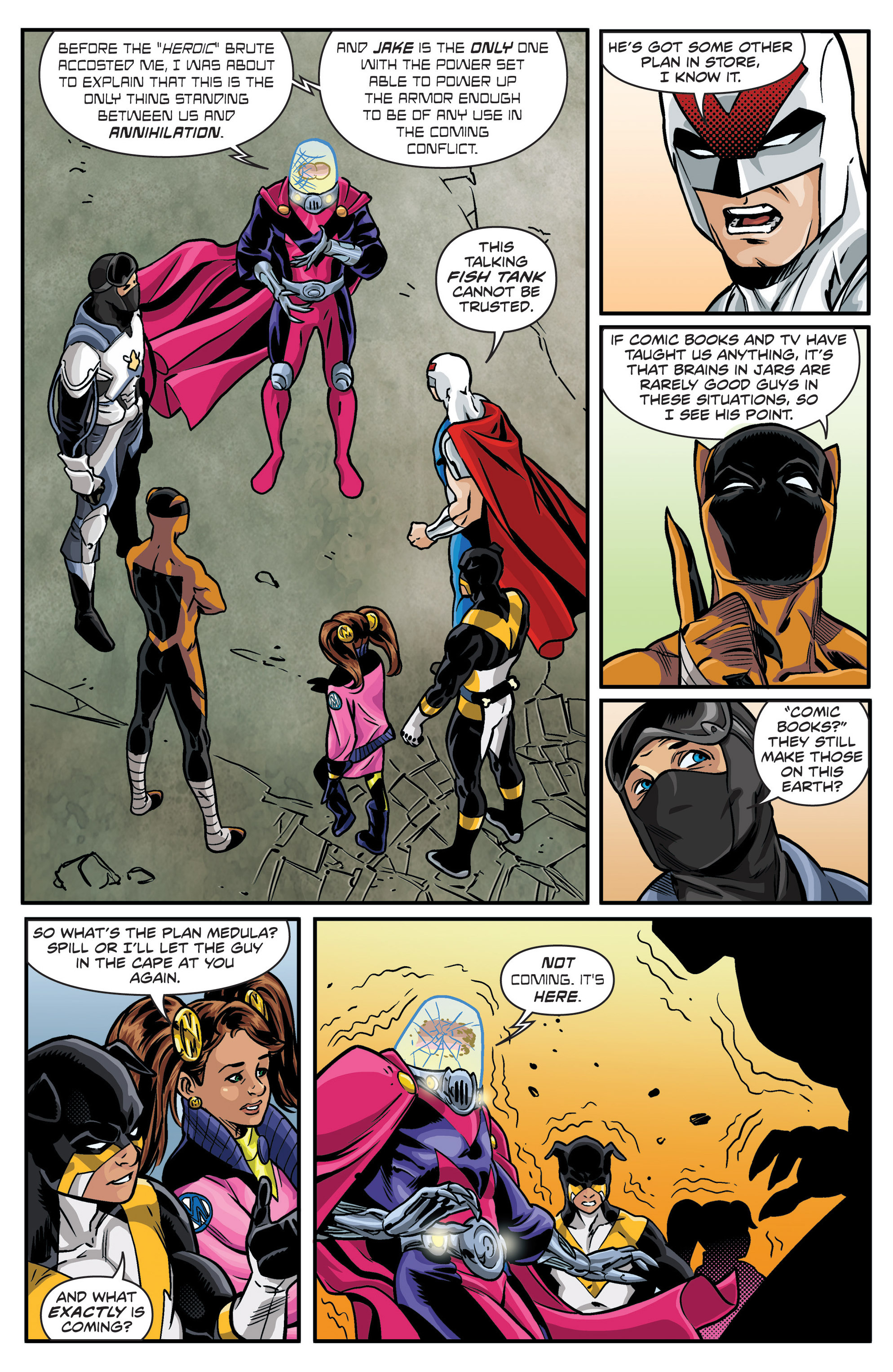 Actionverse 5 Page 20
