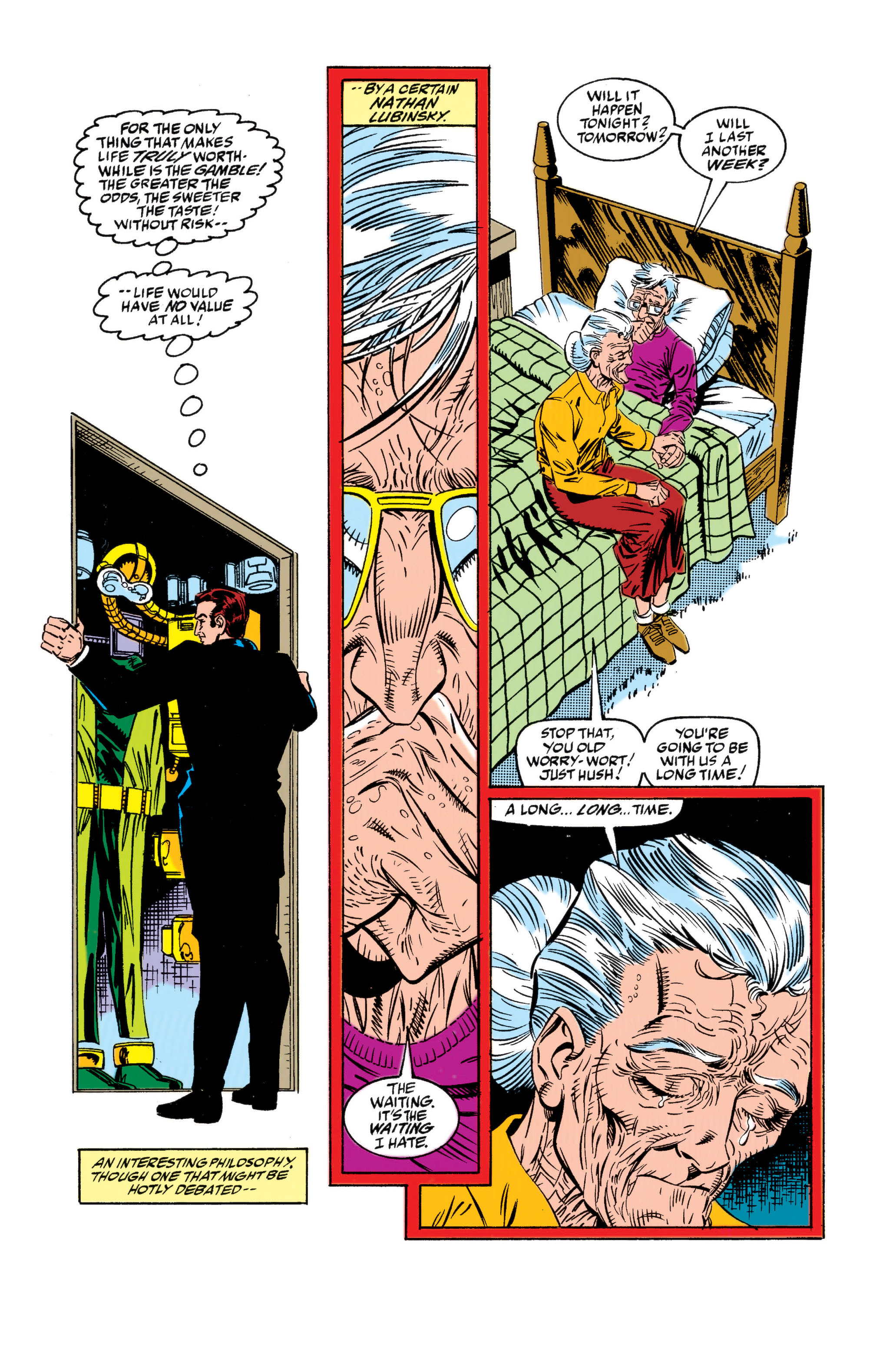 The Amazing Spider-Man (1963) 336 Page 7