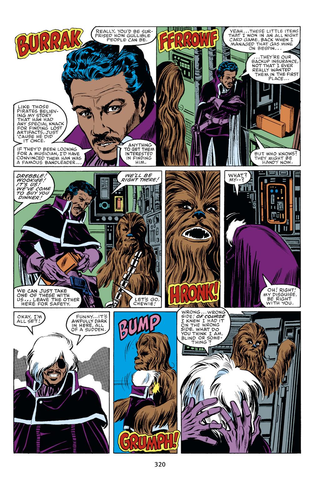Read online Star Wars Omnibus comic -  Issue # Vol. 18.5 - 40