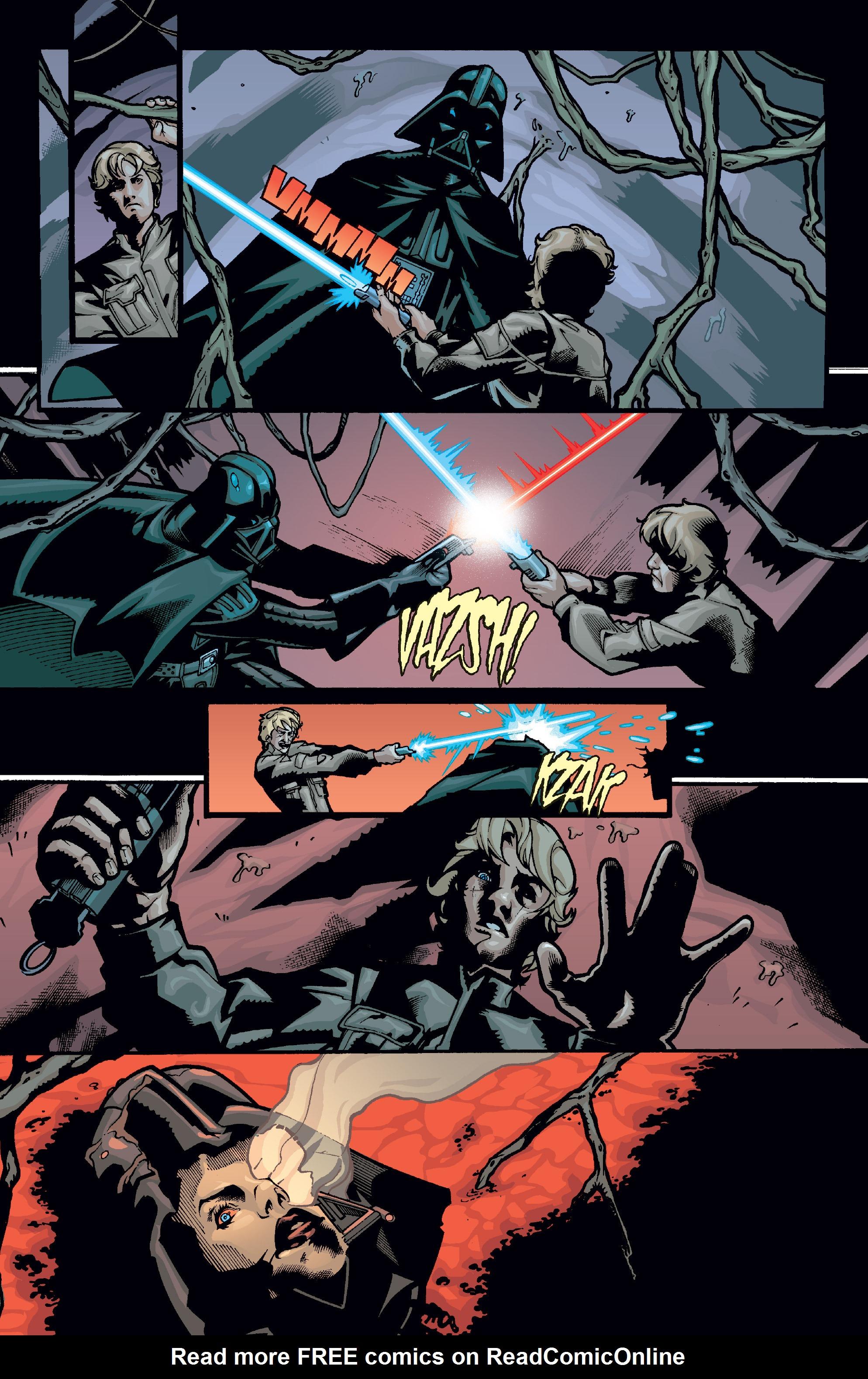 Read online Star Wars Omnibus comic -  Issue # Vol. 27 - 48