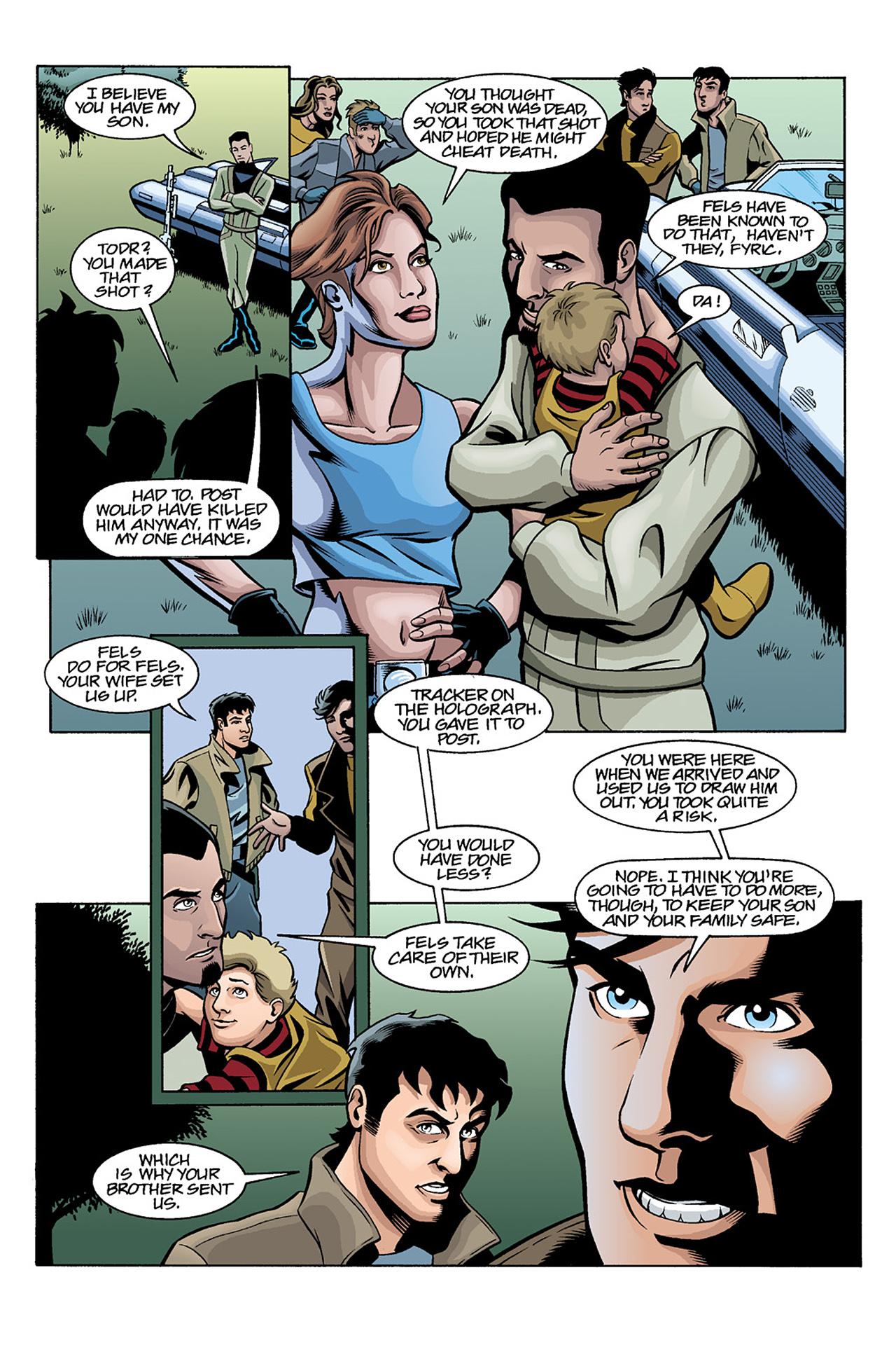 Read online Star Wars Omnibus comic -  Issue # Vol. 3 - 173