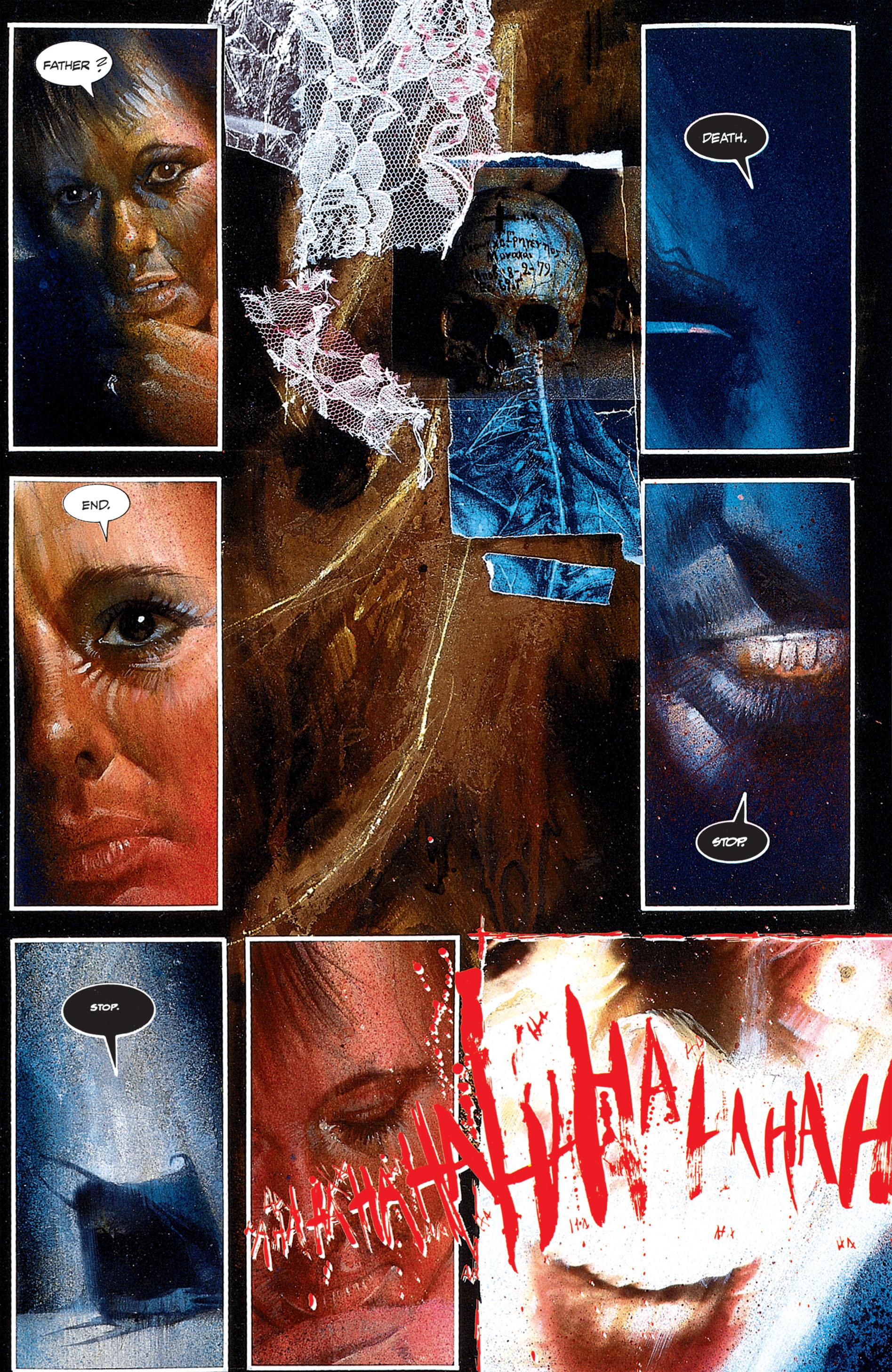 Read online Arkham Asylum comic -  Issue #Arkham Asylum Full - 42