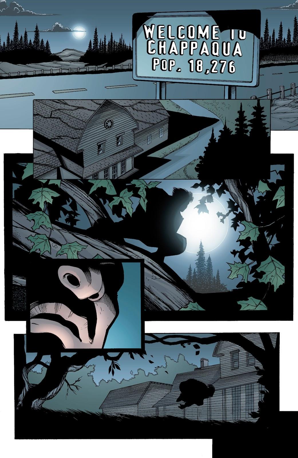 Uncanny X-Men (1963) issue 401 - Page 10