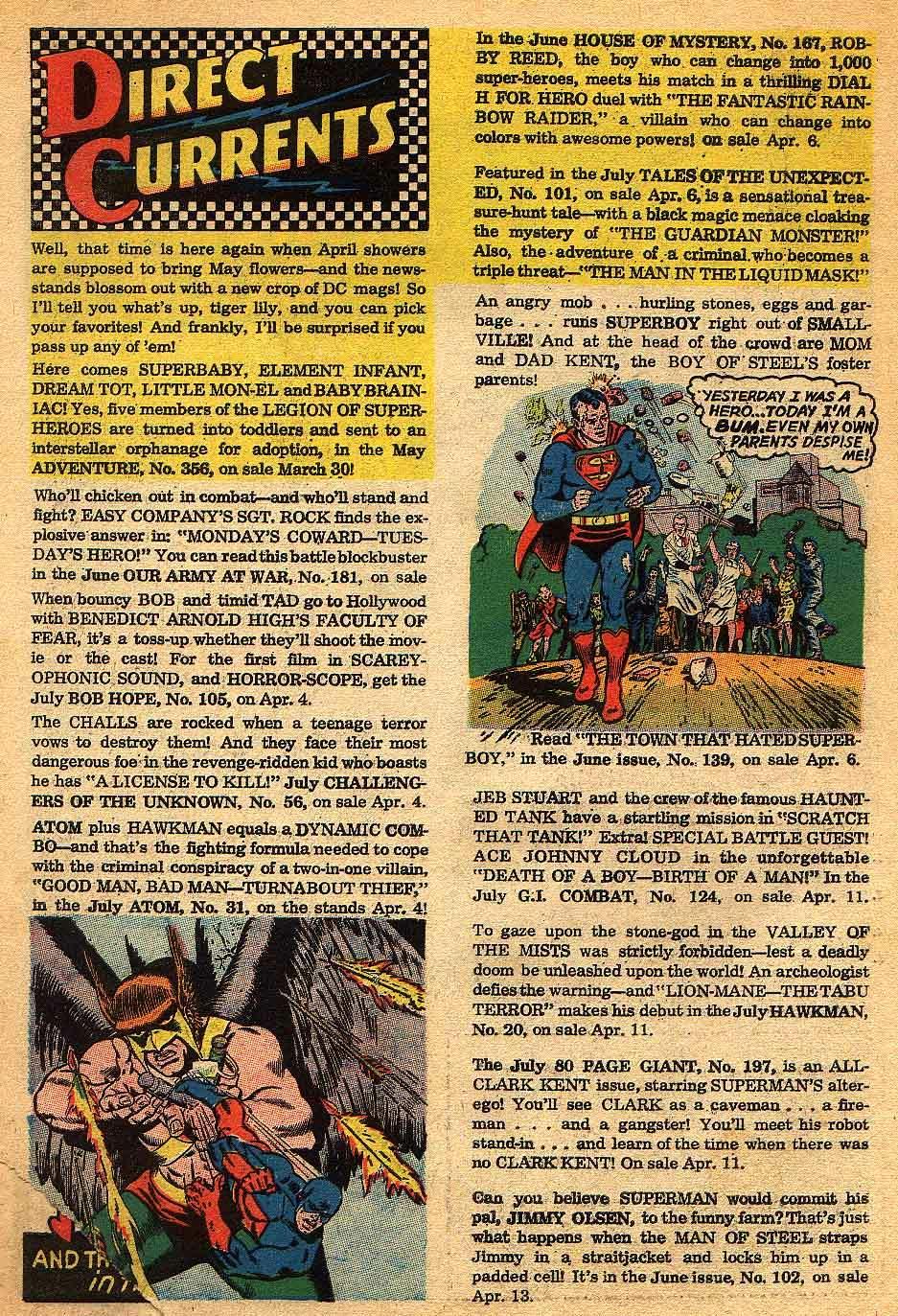 Read online Sea Devils comic -  Issue #35 - 35
