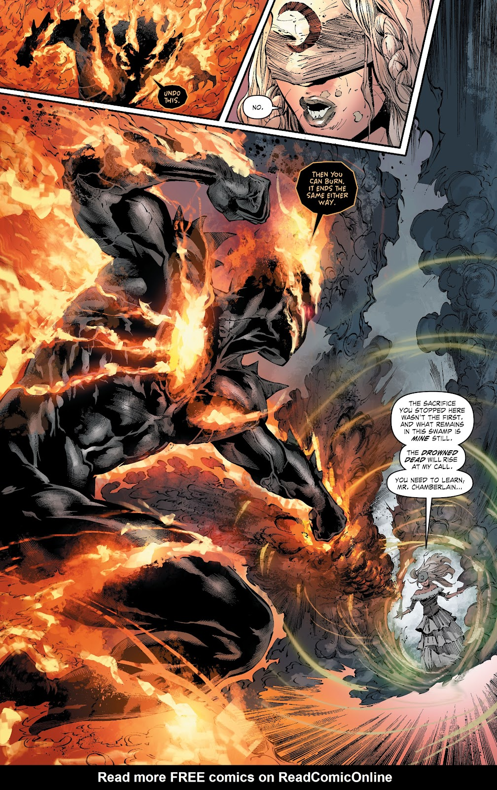 Read online The Curse of Brimstone: Ashes comic -  Issue # TPB (Part 1) - 55