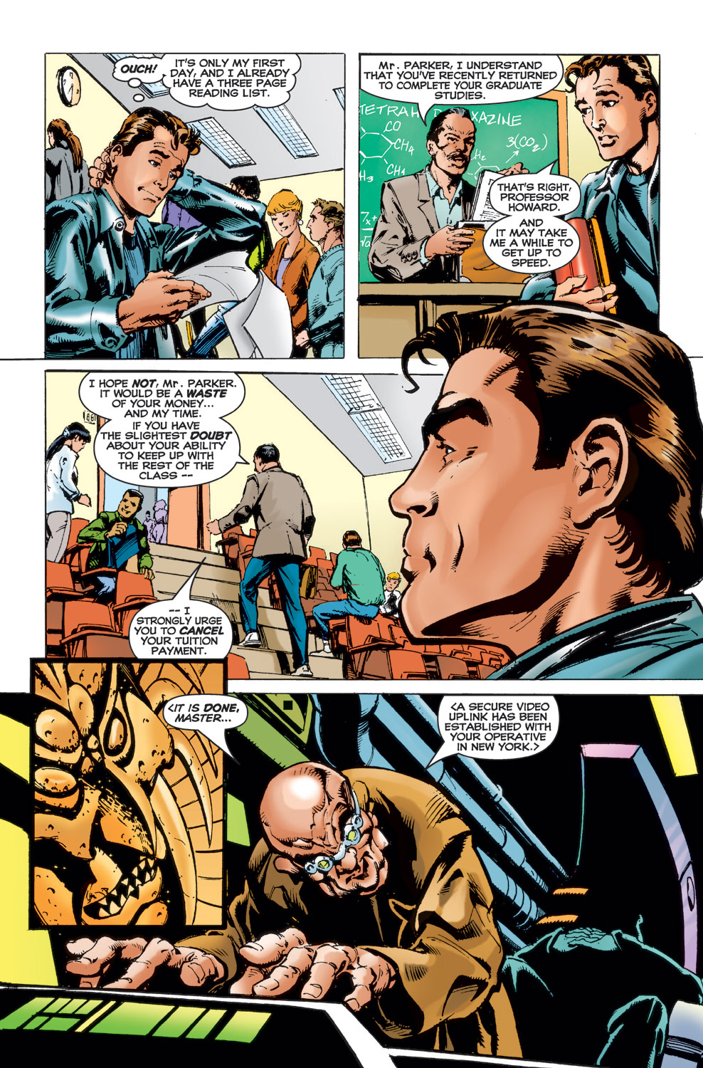 The Amazing Spider-Man (1963) 421 Page 21