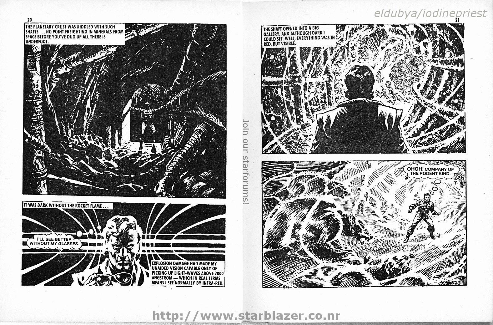 Starblazer issue 199 - Page 12