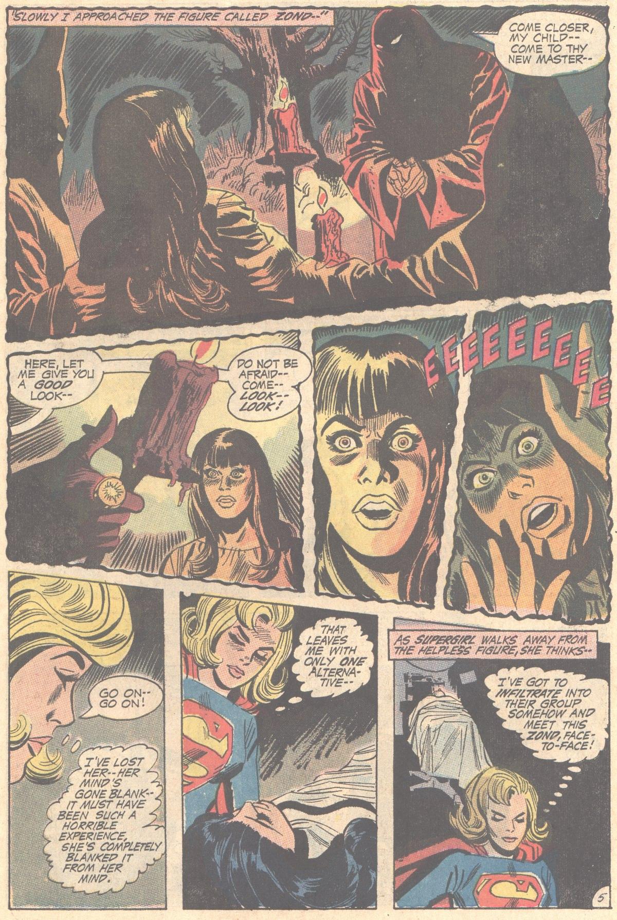 Read online Adventure Comics (1938) comic -  Issue #397 - 7