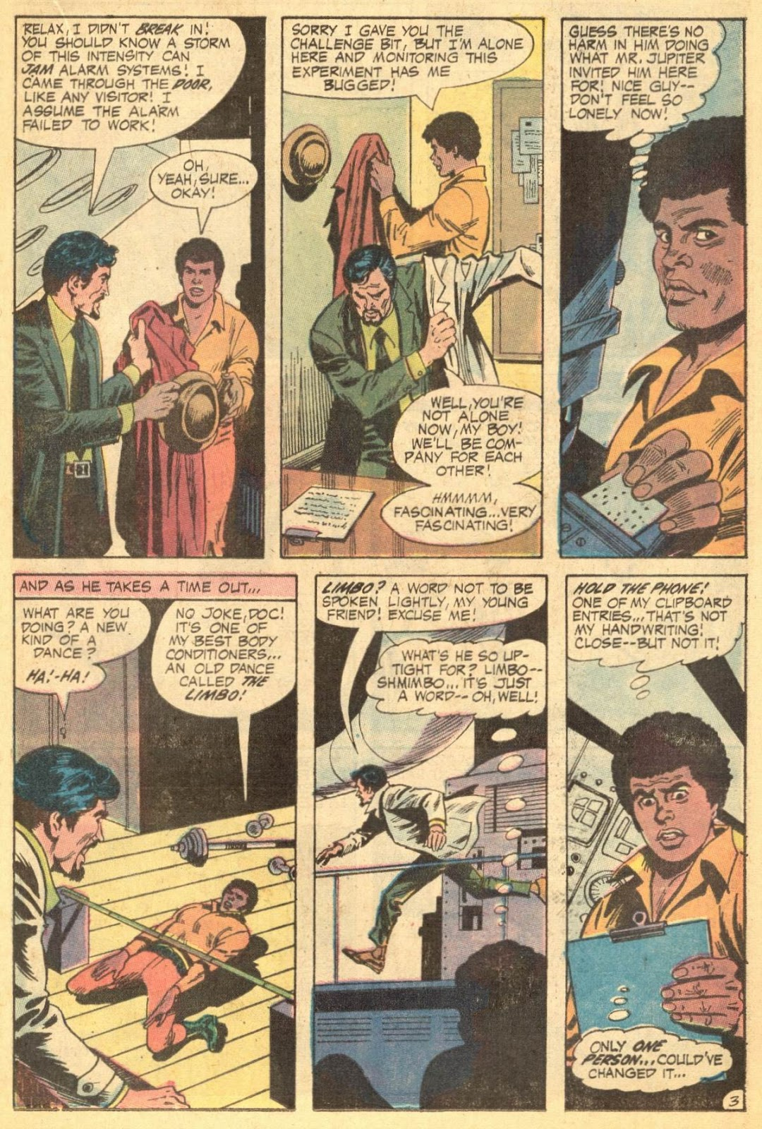 Teen Titans (1966) issue 35 - Page 23