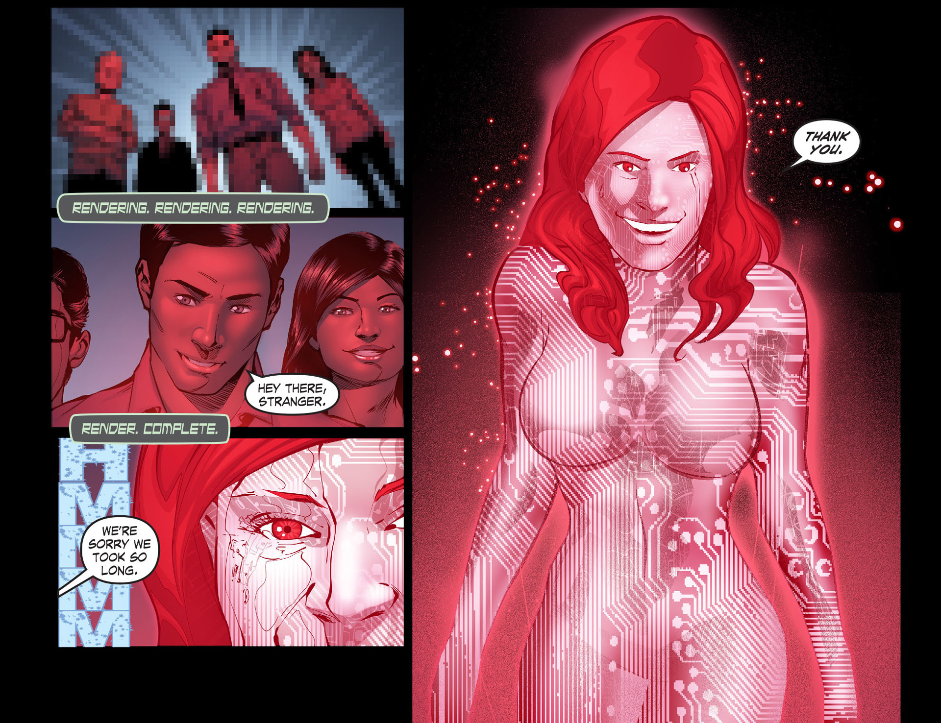 Read online Smallville: Season 11 comic -  Issue #40 - 16