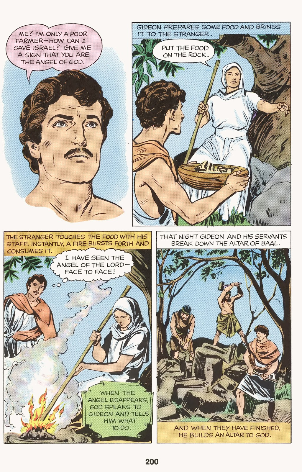 The Picture Bible issue TPB (Part 3) - Page 3