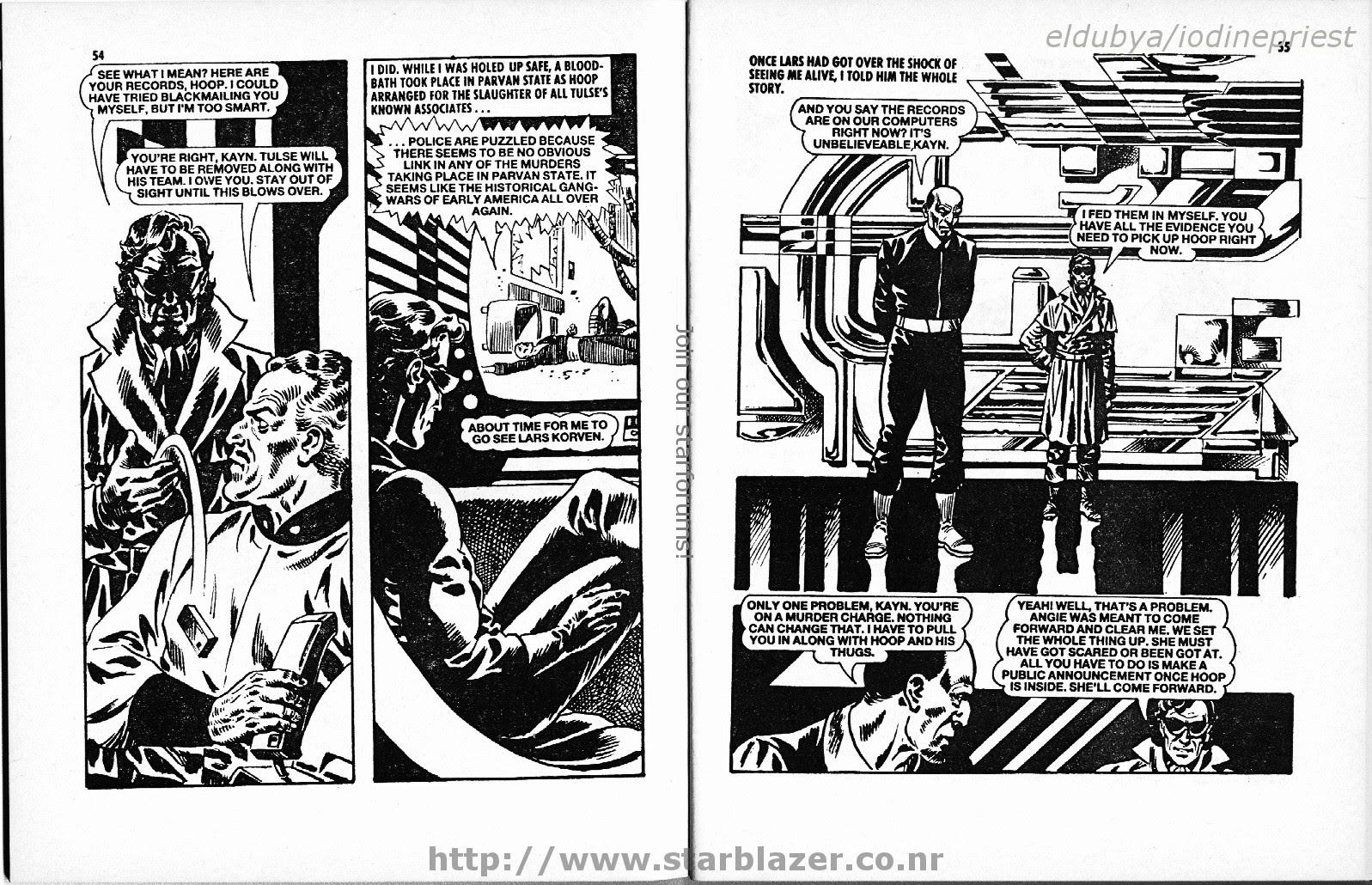 Starblazer issue 207 - Page 29