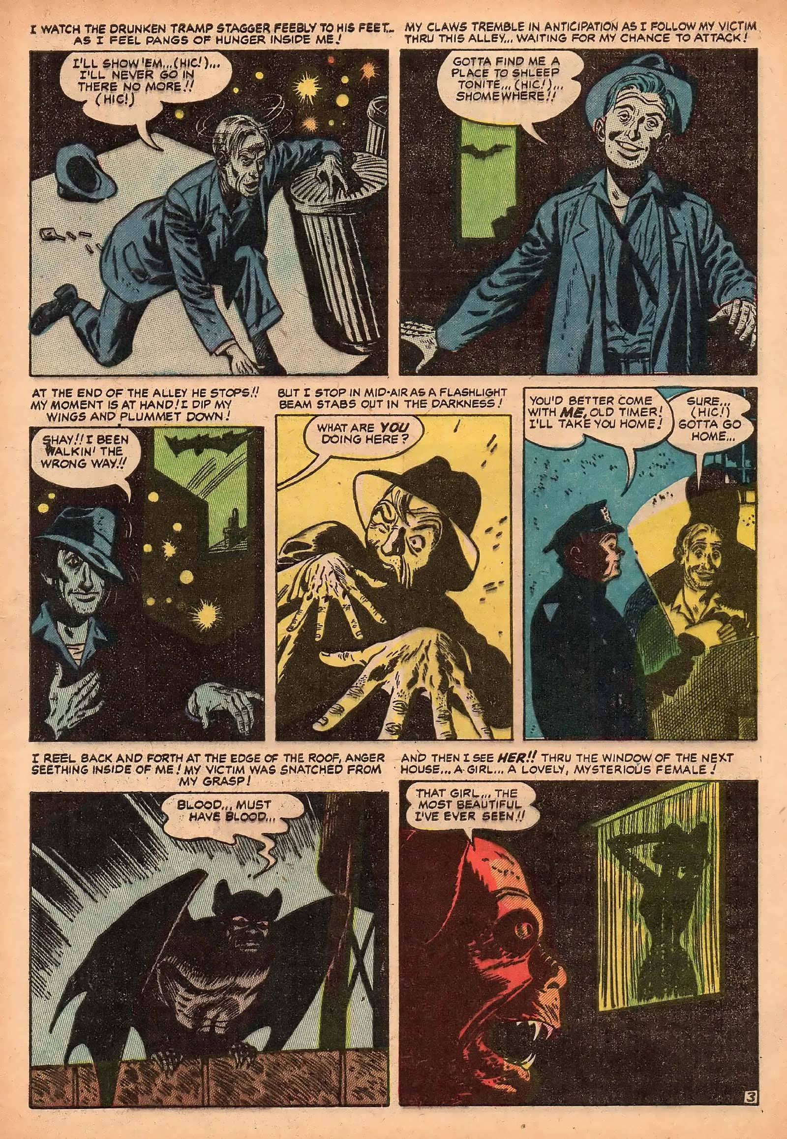 Spellbound (1952) issue 9 - Page 5