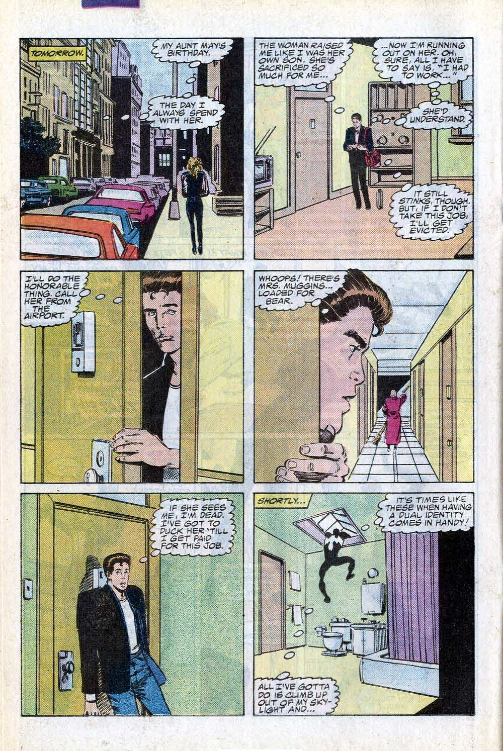 The Amazing Spider-Man (1963) _Annual_20 Page 27