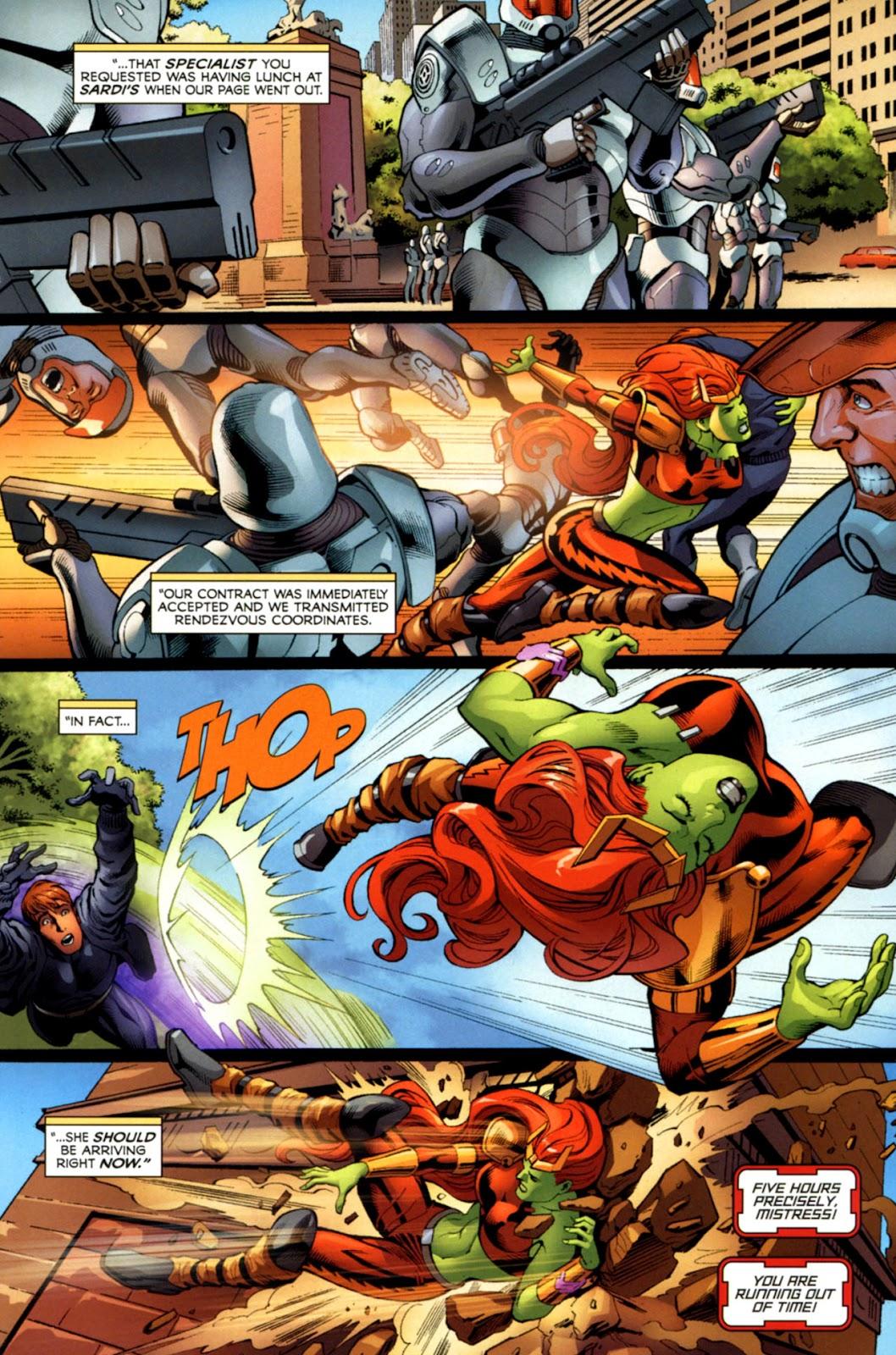 Savage She-Hulk Issue #1 #1 - English 24