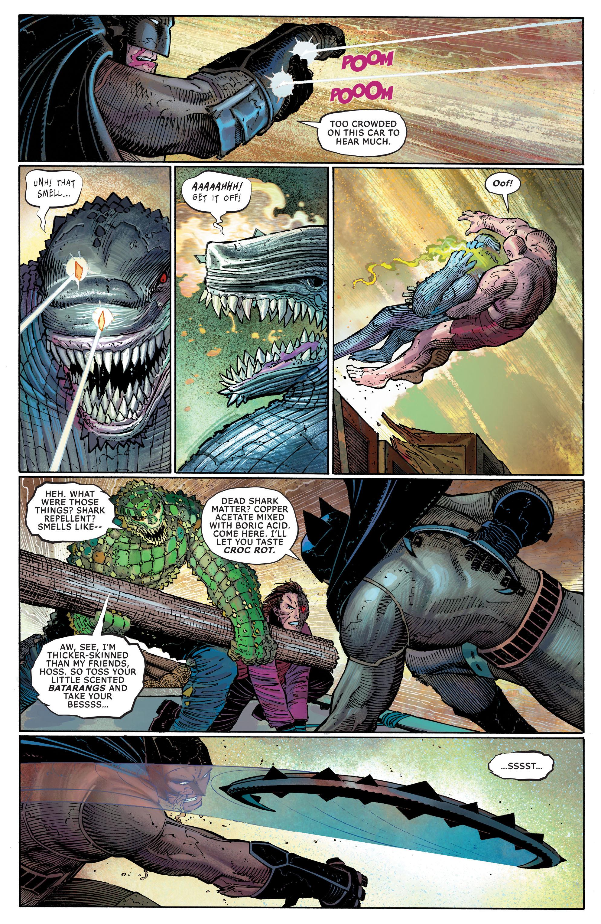 Read online All-Star Batman comic -  Issue #2 - 11