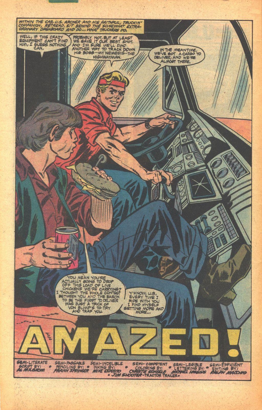 Read online U.S. 1 comic -  Issue #5 - 4
