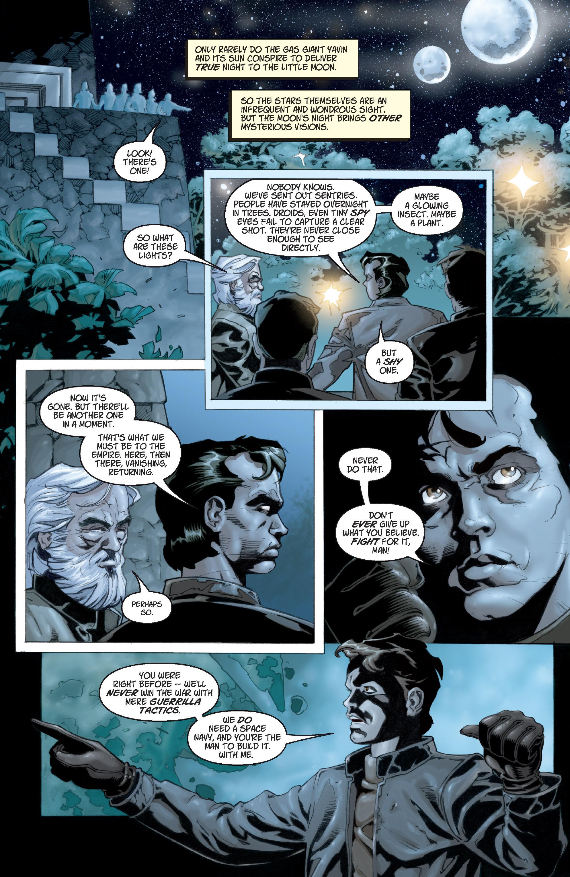 Read online Star Wars Omnibus comic -  Issue # Vol. 17 - 179