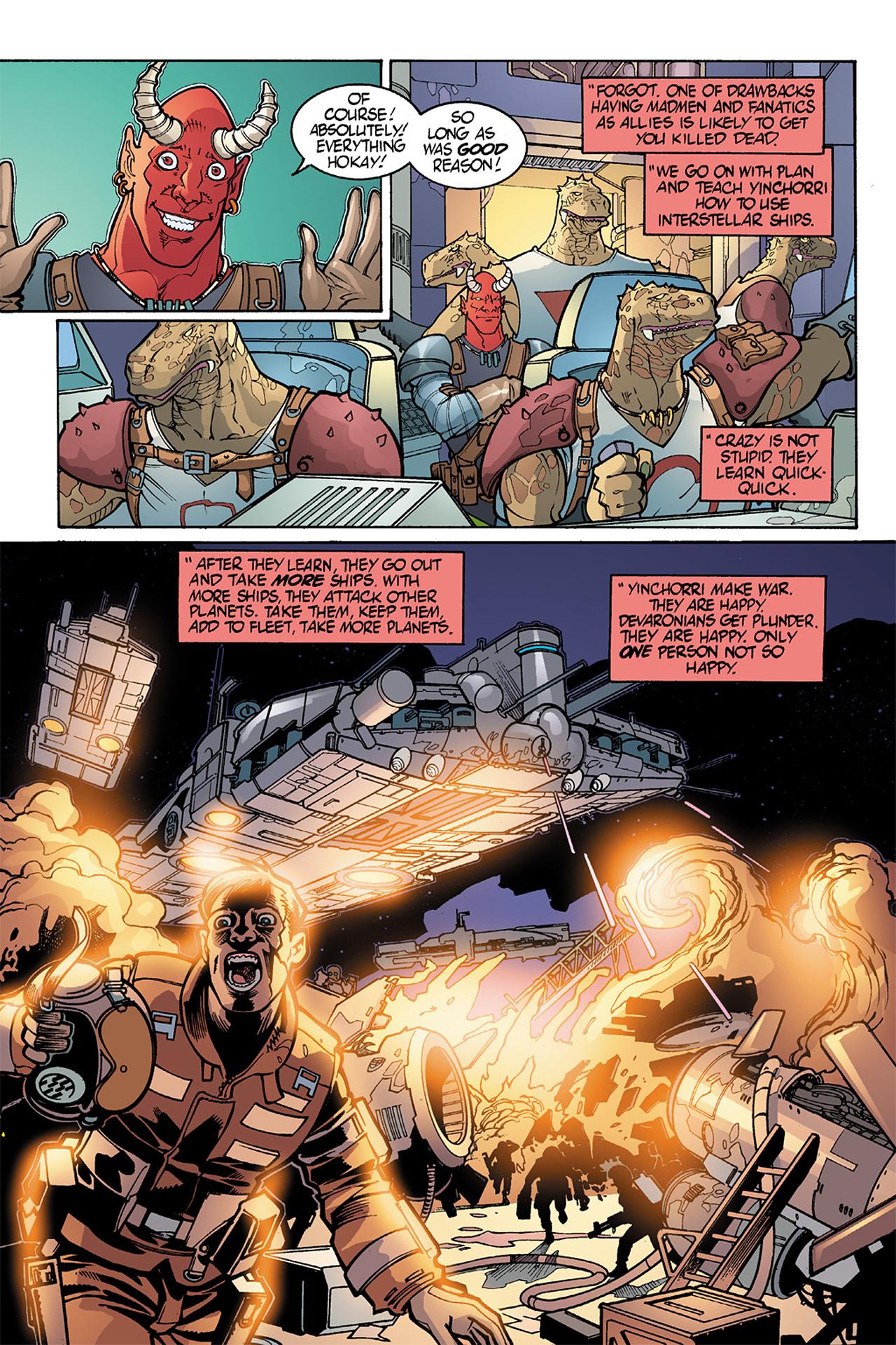 Read online Star Wars Omnibus comic -  Issue # Vol. 15.5 - 107