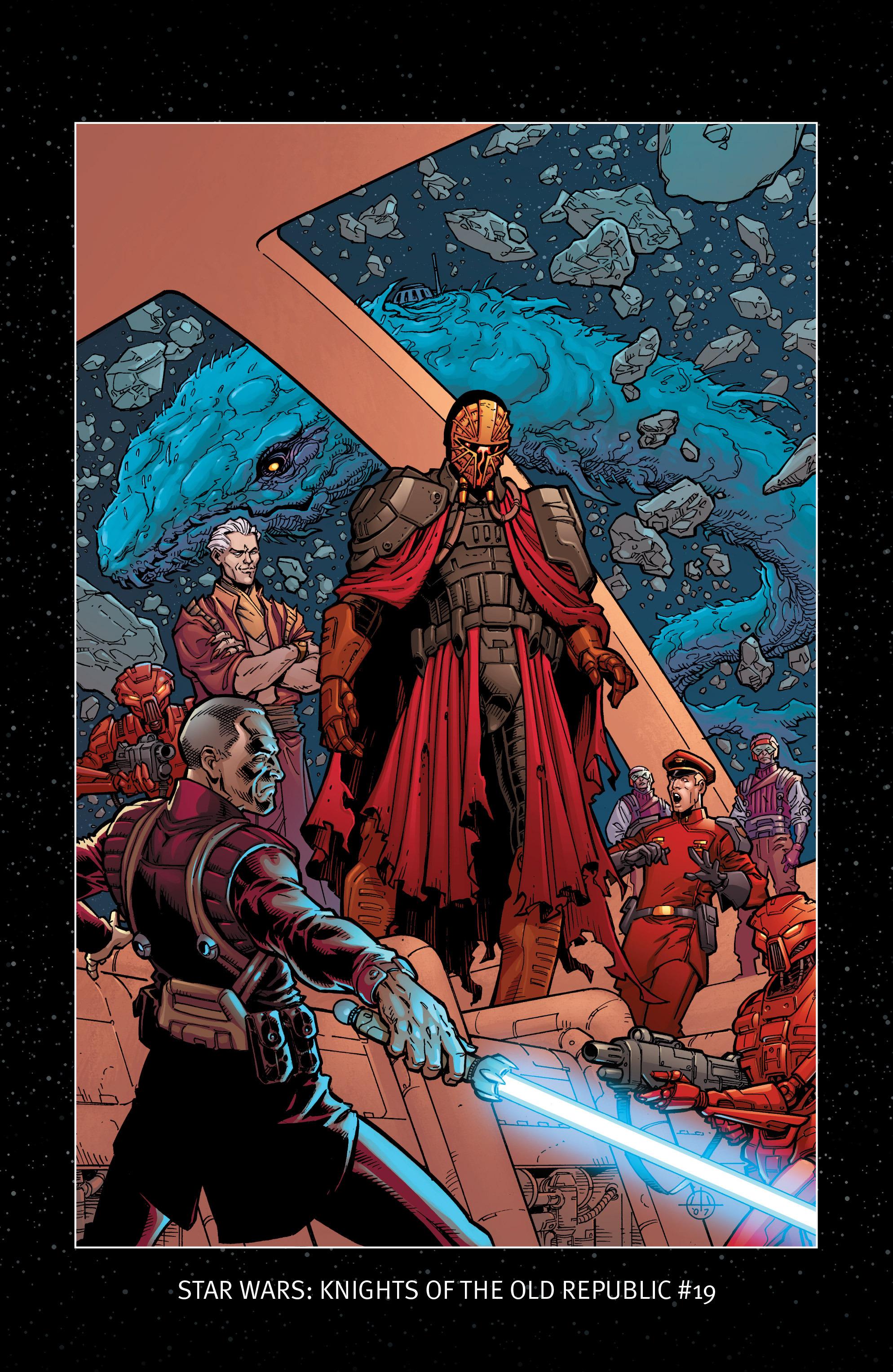 Read online Star Wars Omnibus comic -  Issue # Vol. 32 - 6