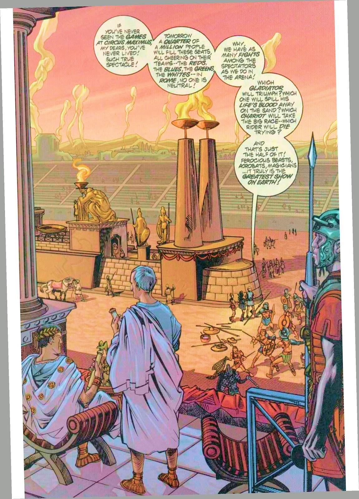 Xena: Warrior Princess (1999) Issue #7 #7 - English 4