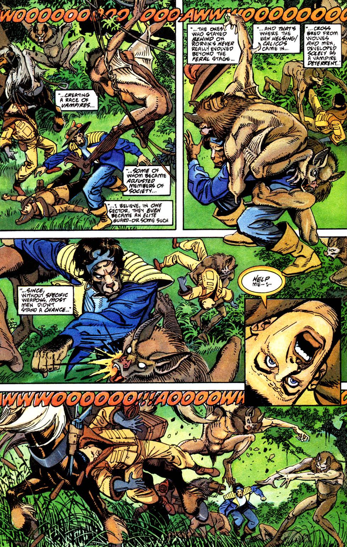 Read online Twilight comic -  Issue #2 - 33
