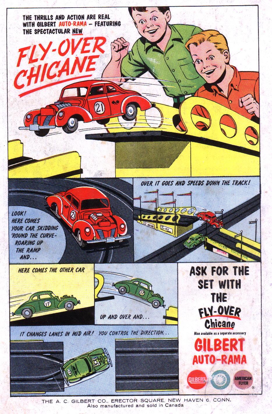 Read online Sea Devils comic -  Issue #15 - 35