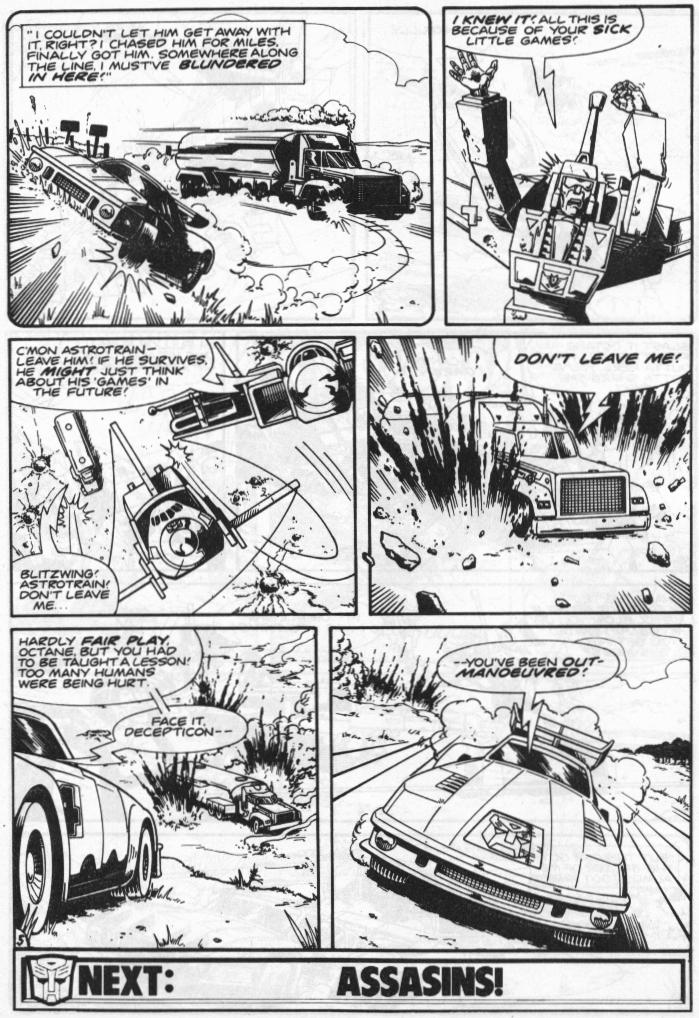 The Transformers (UK) 283 Page 11