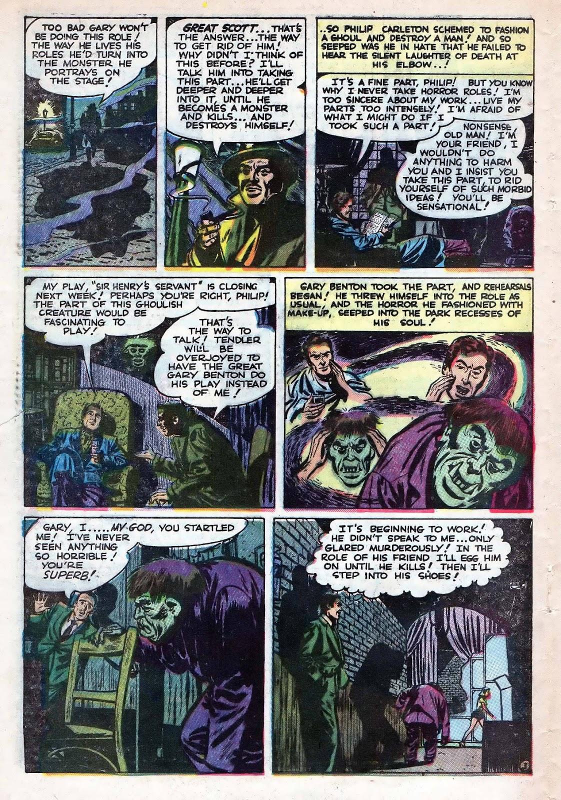 Suspense issue 16 - Page 31