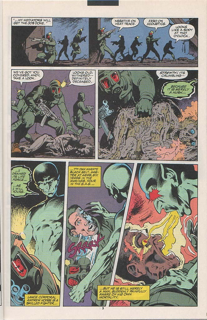 Excalibur (1988) issue 49 - Page 4