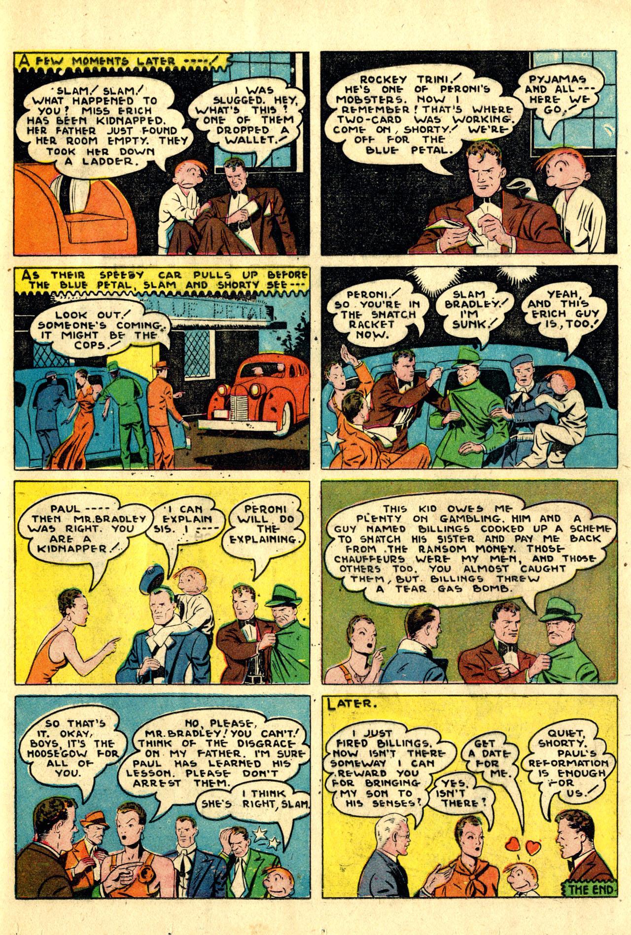 Read online Detective Comics (1937) comic -  Issue #44 - 65