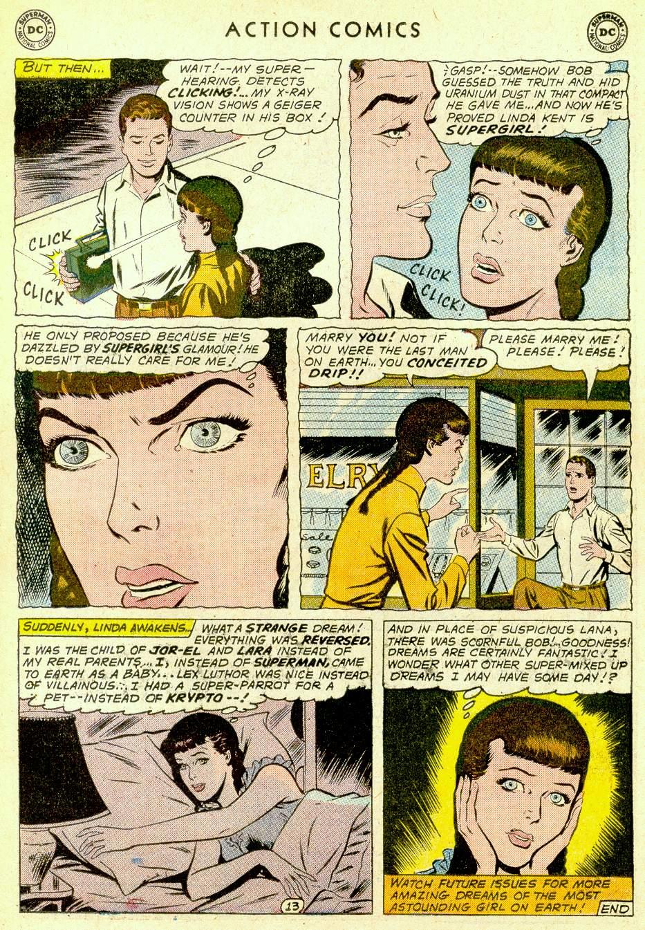 Action Comics (1938) 275 Page 30