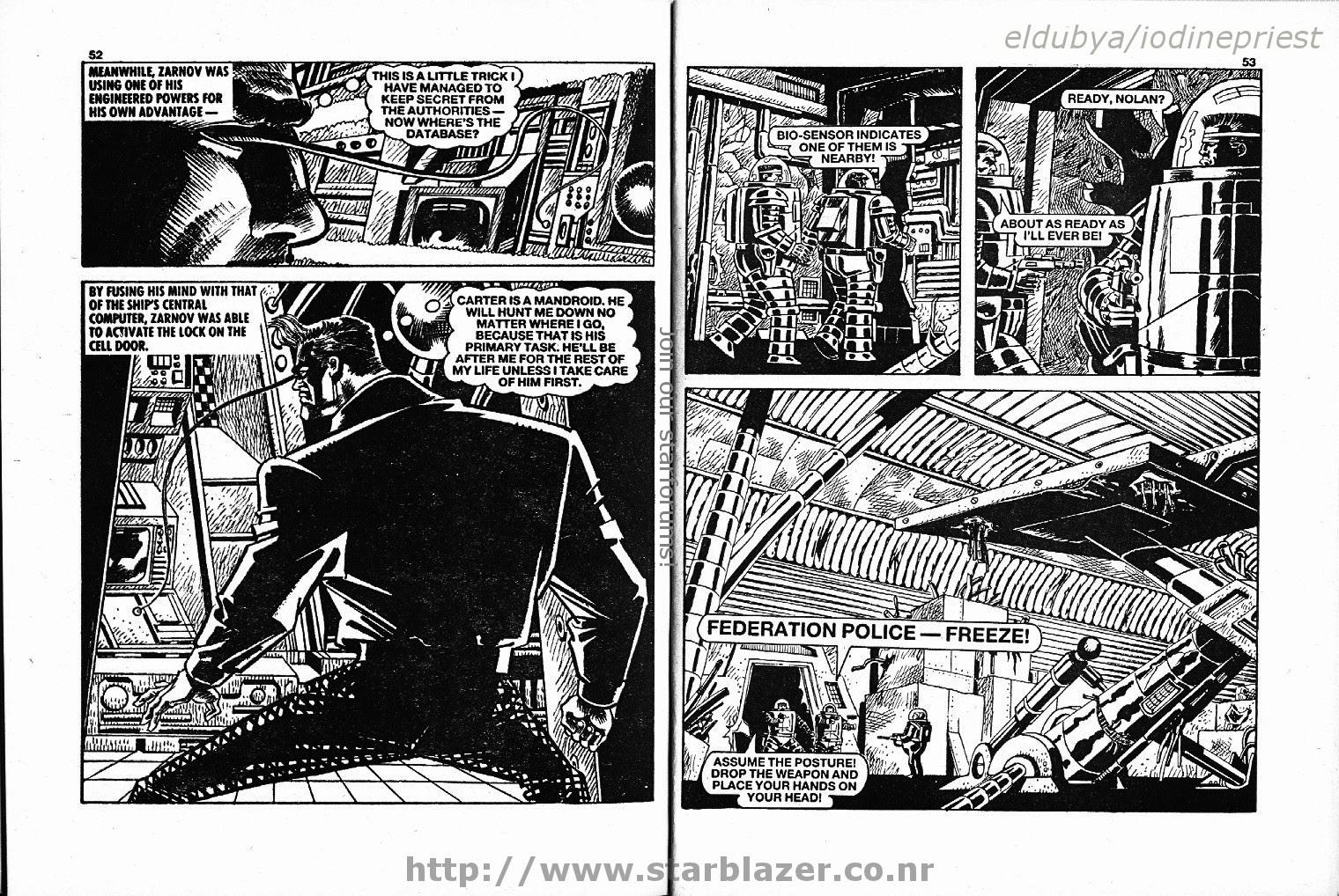 Starblazer issue 280 - Page 28