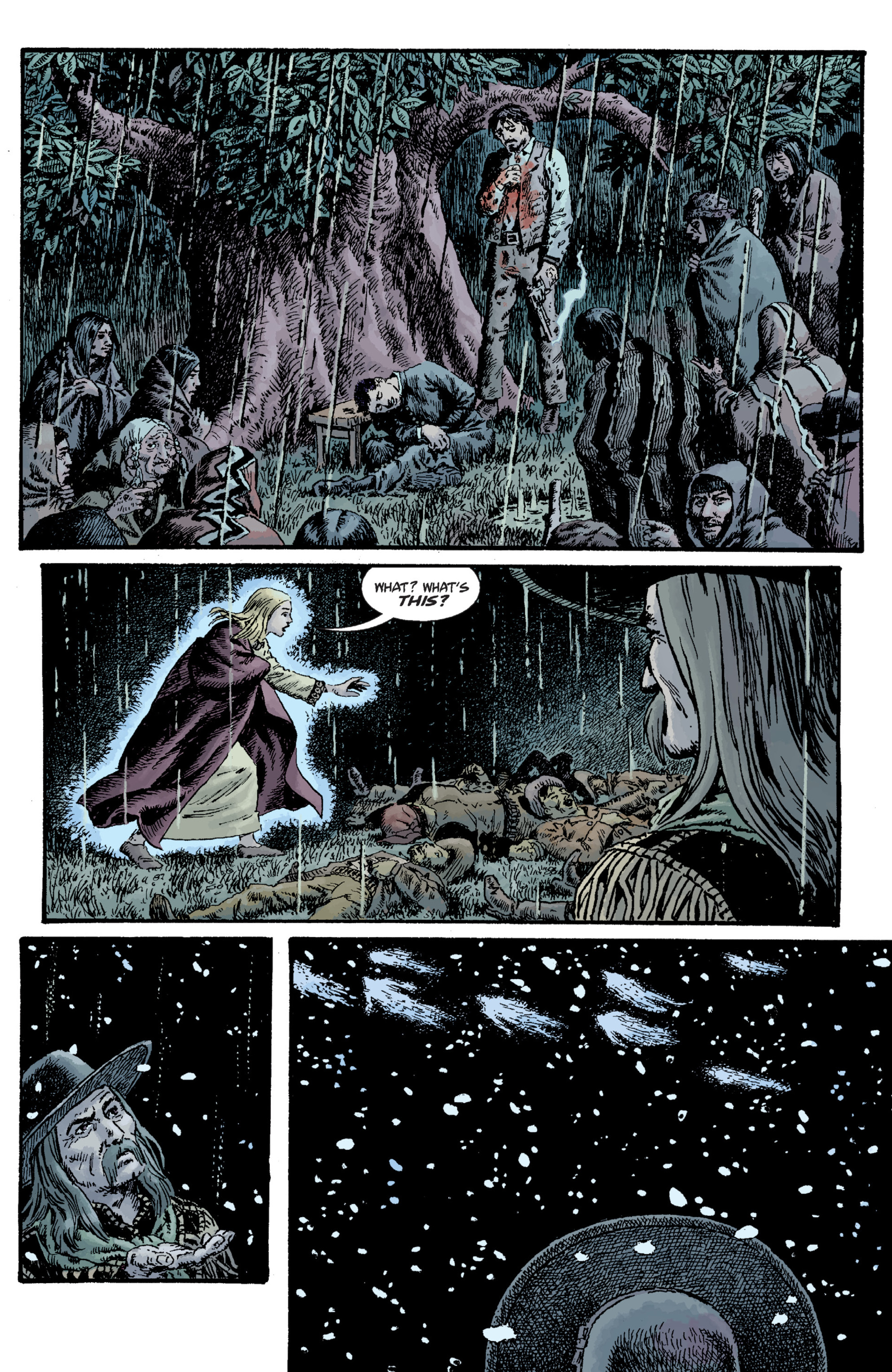 Read online Sir Edward Grey, Witchfinder: Lost and Gone Forever comic -  Issue # TPB - 116