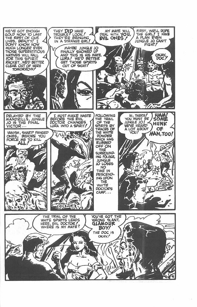 Read online Men of Mystery Comics comic -  Issue #34 - 29