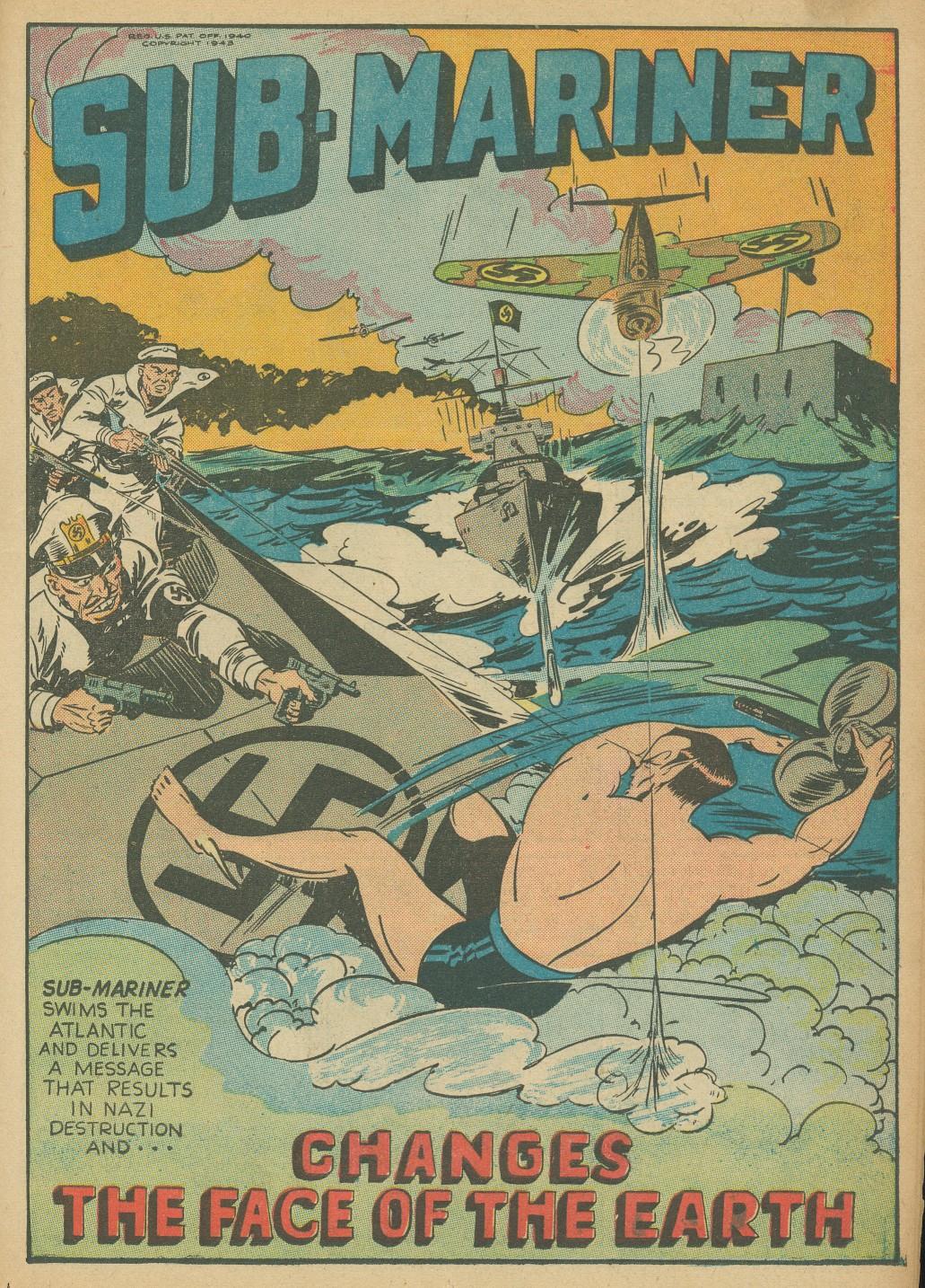 Read online All-Winners Comics comic -  Issue #8 - 29