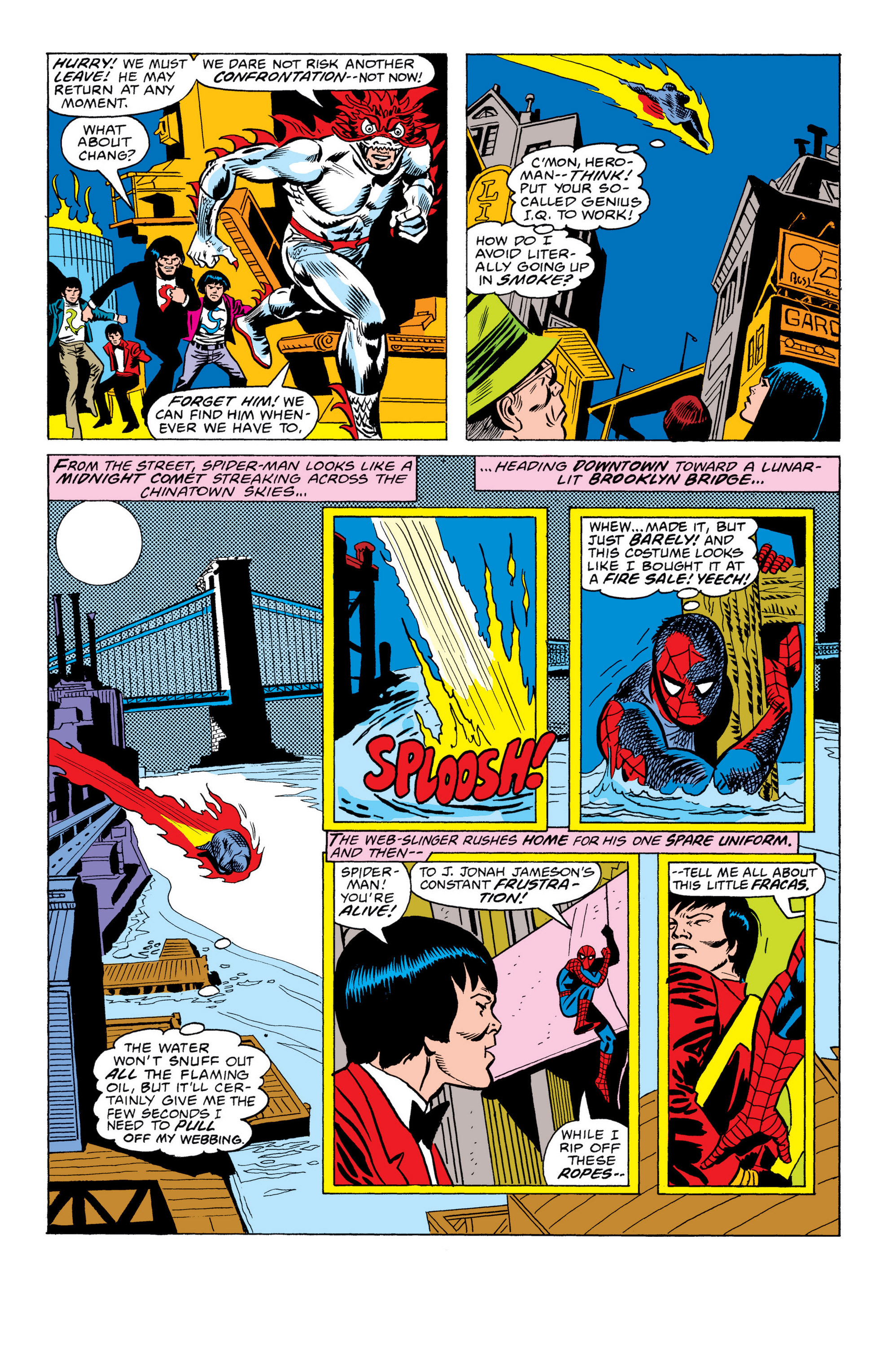 The Amazing Spider-Man (1963) 185 Page 3