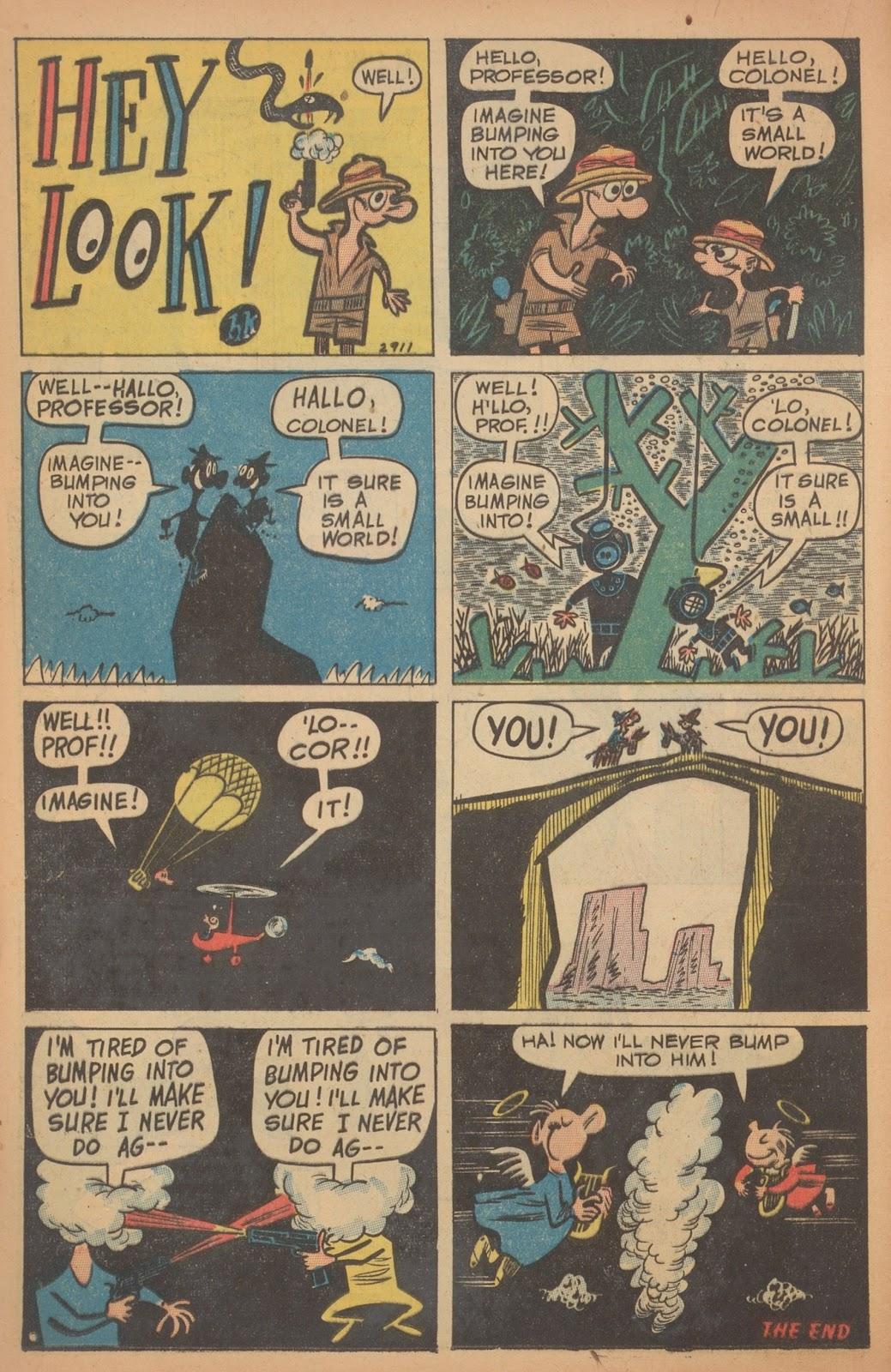 Read online Gay Comics comic -  Issue #33 - 18