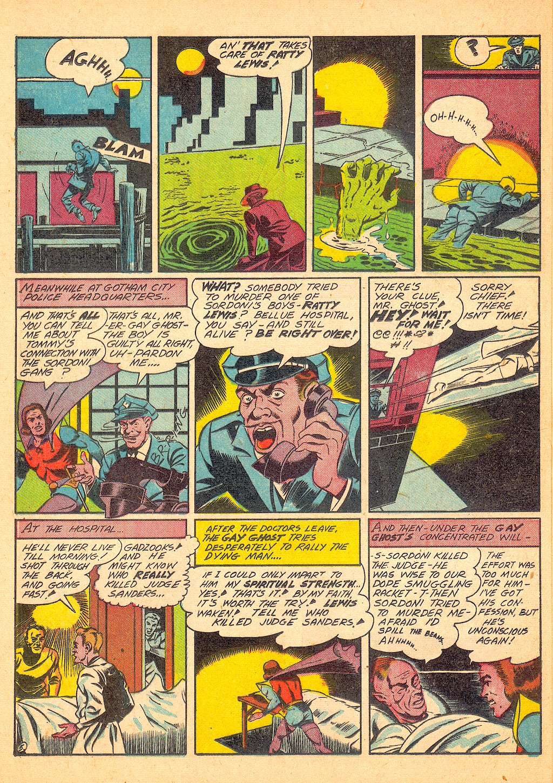 Read online Sensation (Mystery) Comics comic -  Issue #25 - 36