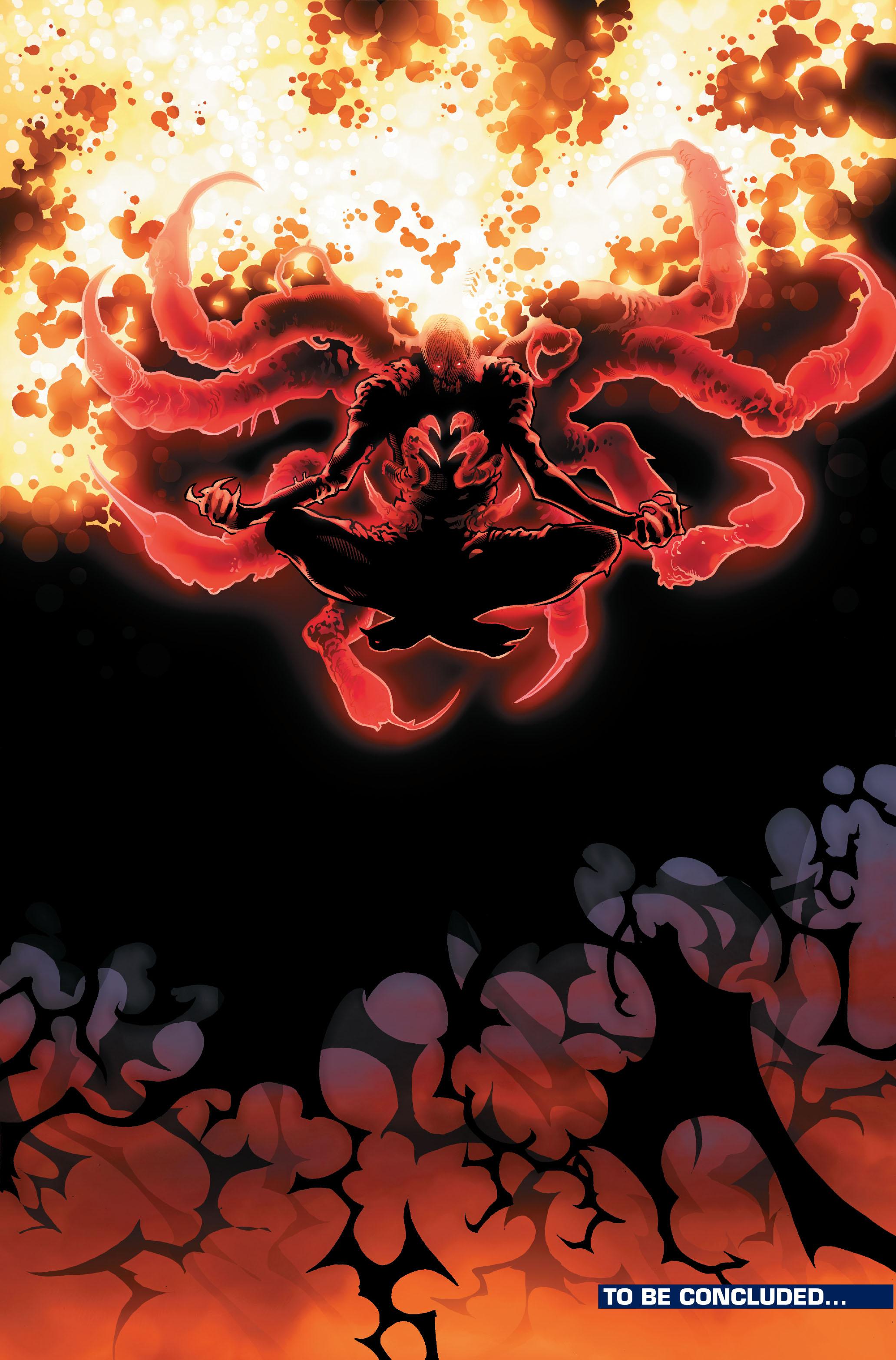 Read online Siege (2010) comic -  Issue #3 - 22