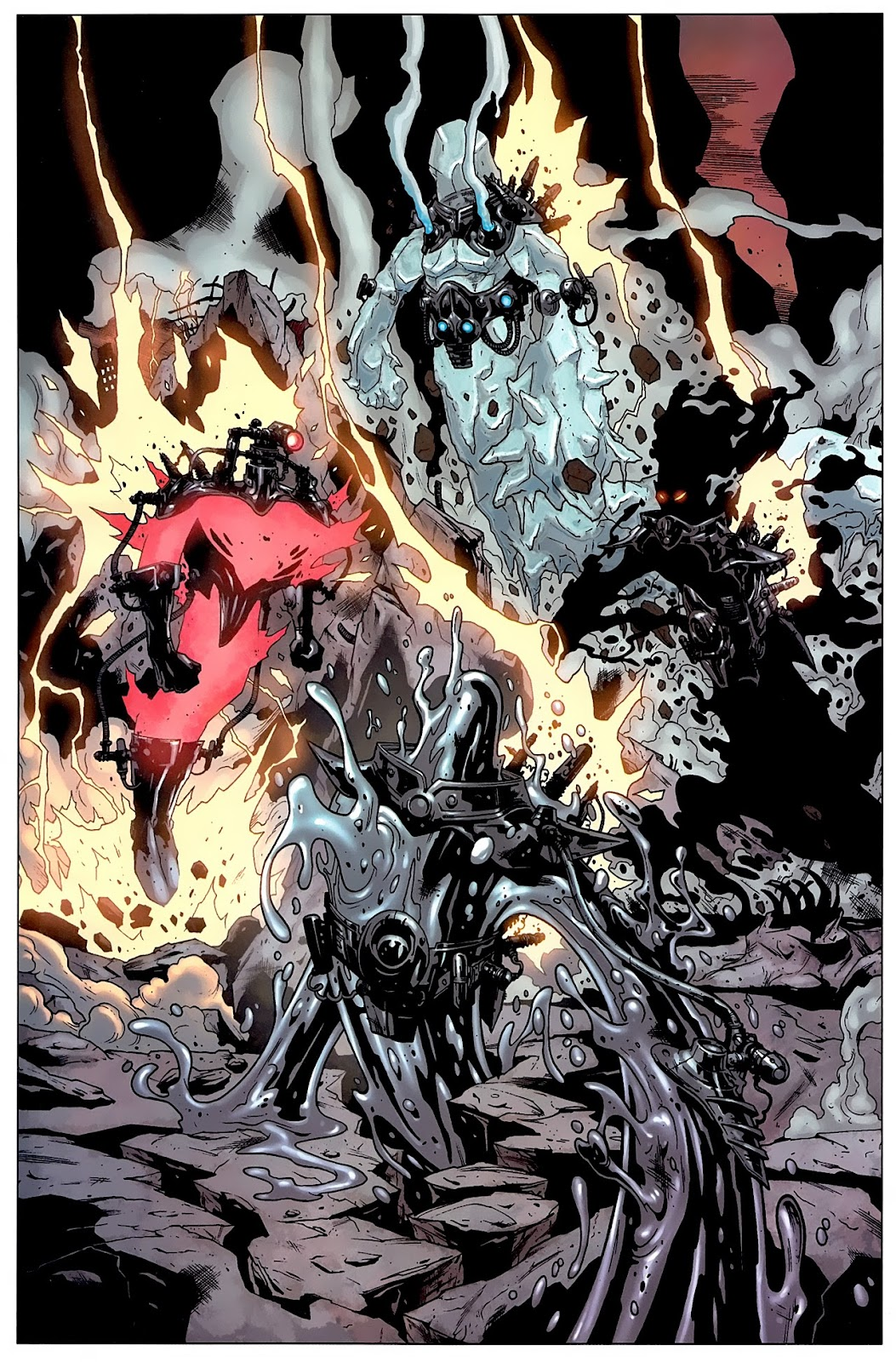 Read online X-Men: Second Coming Revelations comic -  Issue # TPB (Part 1) - 39