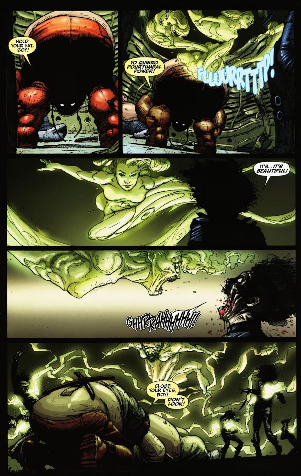 Read online Deadpool (2008) comic -  Issue #1000 - 30