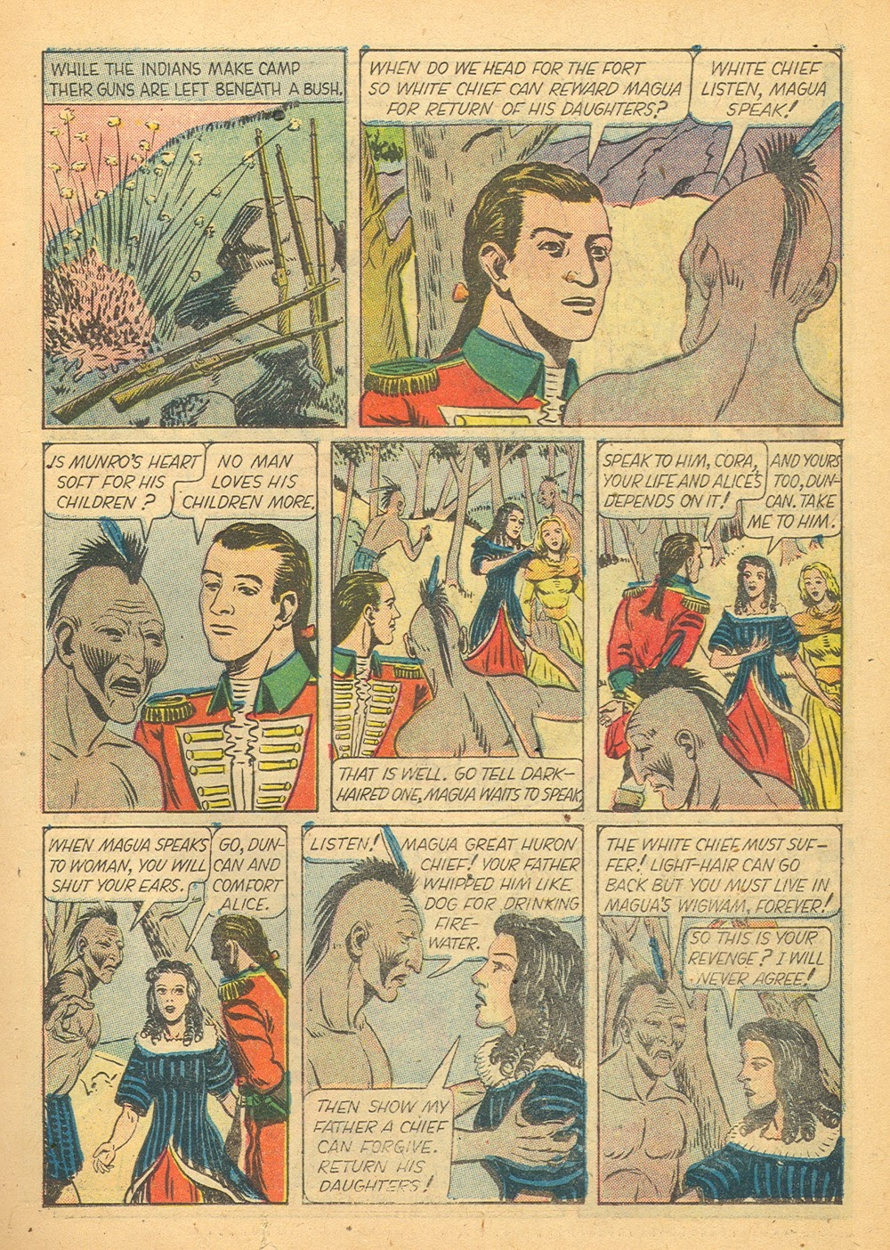 Classics Illustrated issue 4 - Page 19